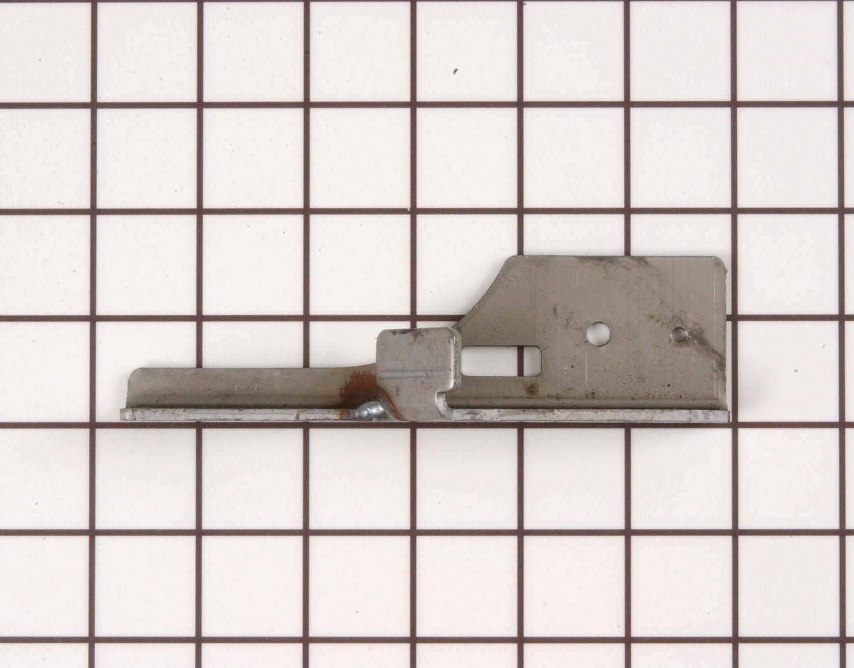 KitchenAid Range/Stove/Oven Part # WP4455723 - Hinge