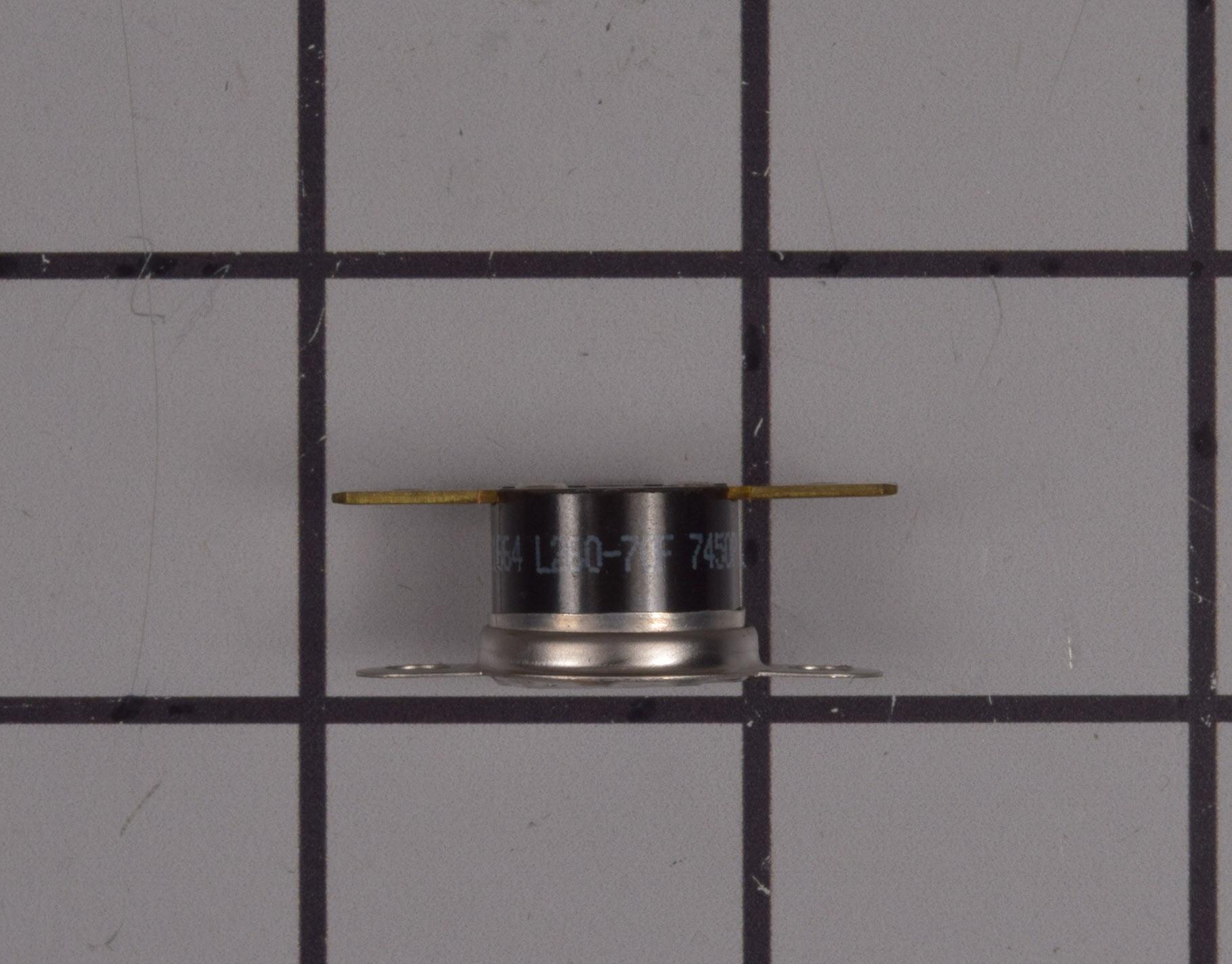 Kenmore Dishwasher Part # 74010904 - Limit Switch
