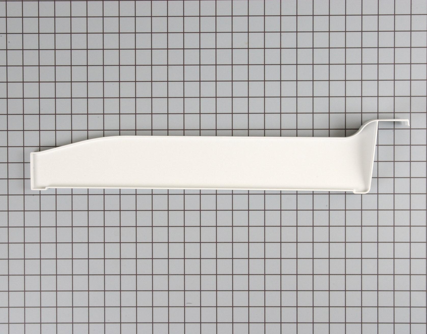 Kenmore Refrigerator Part # WP67002759 - Drawer Divider