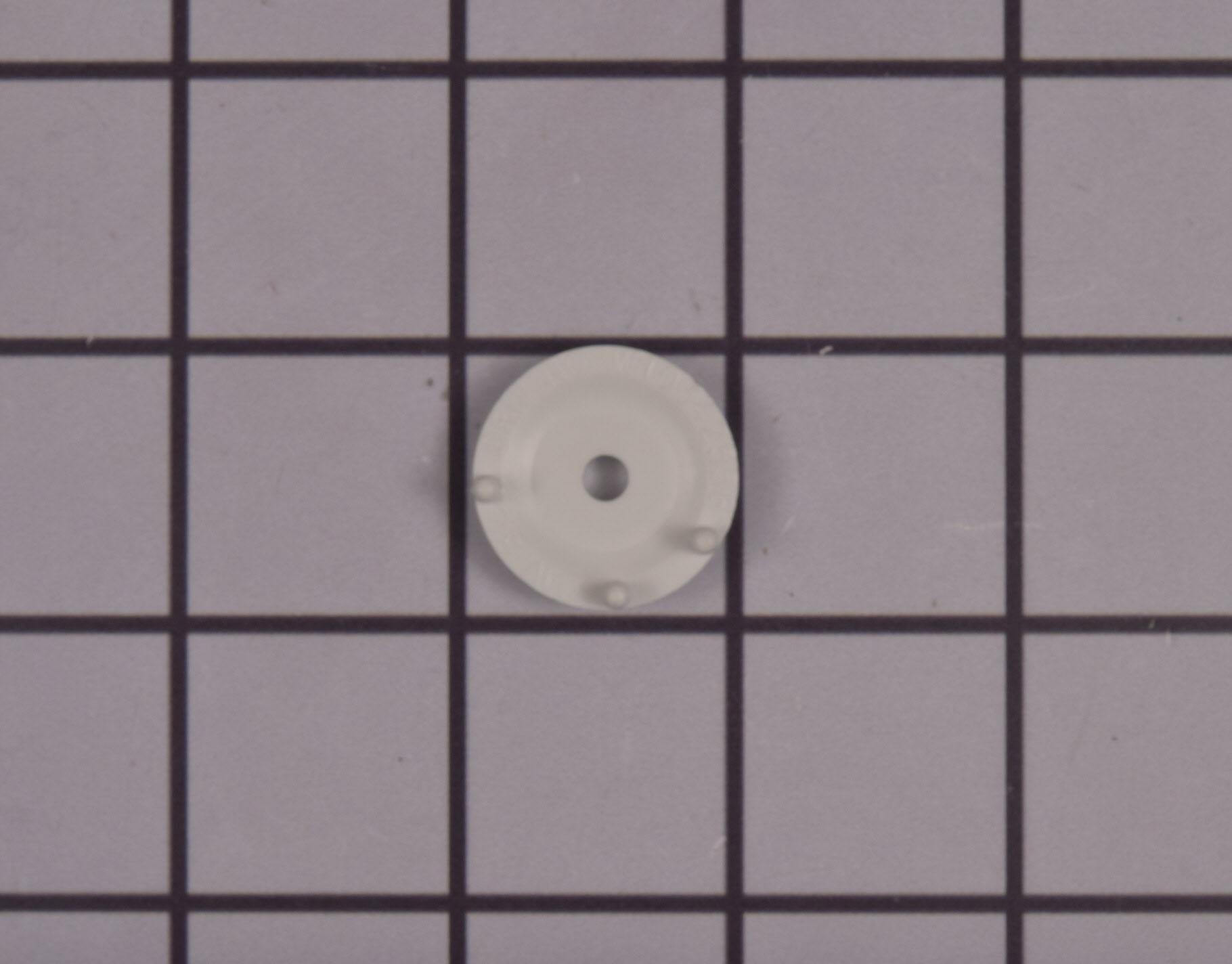 Whirlpool Freezer Part # W10331226 - Clip