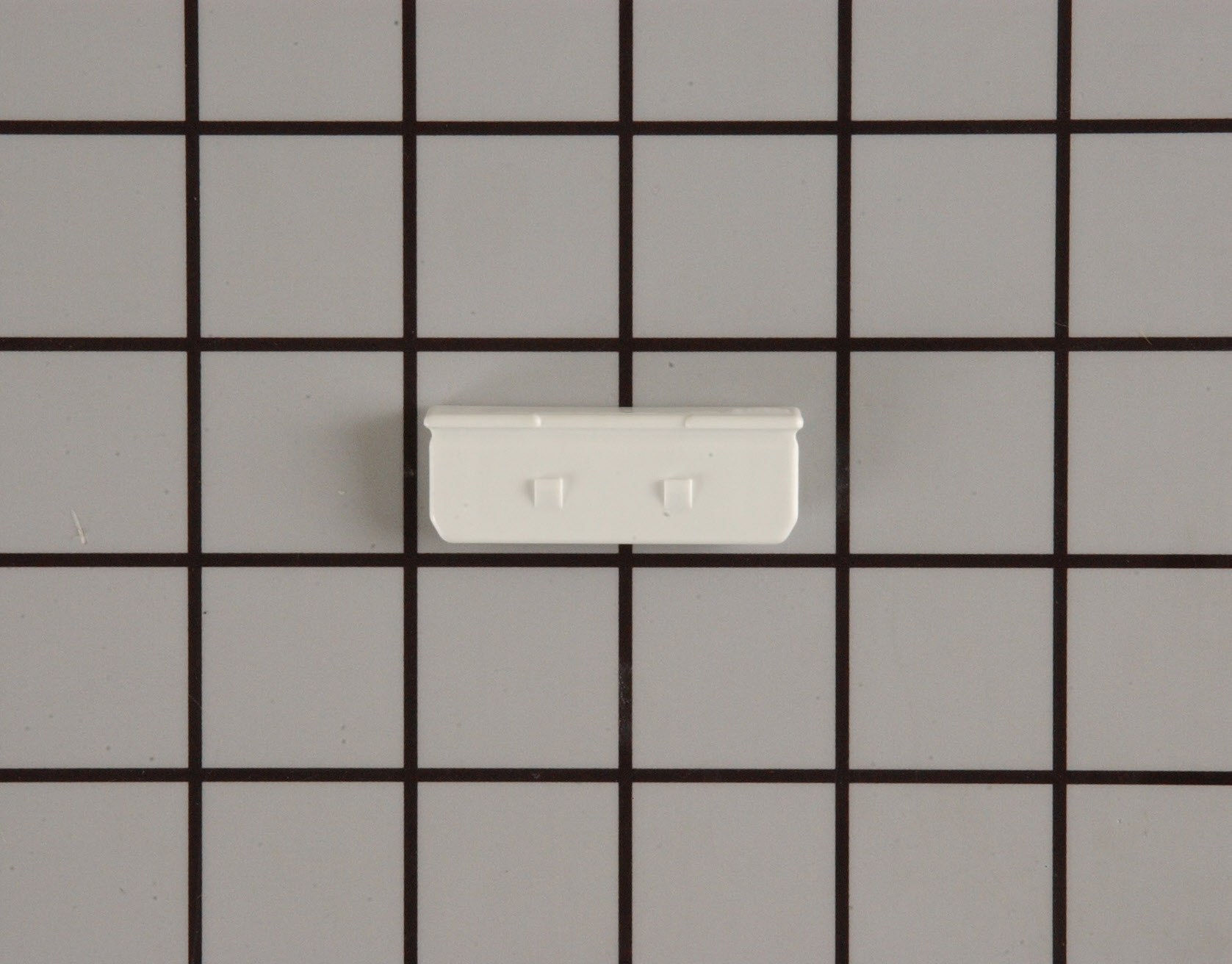 Maytag Refrigerator Part # WP2156006 - Shelf Trim