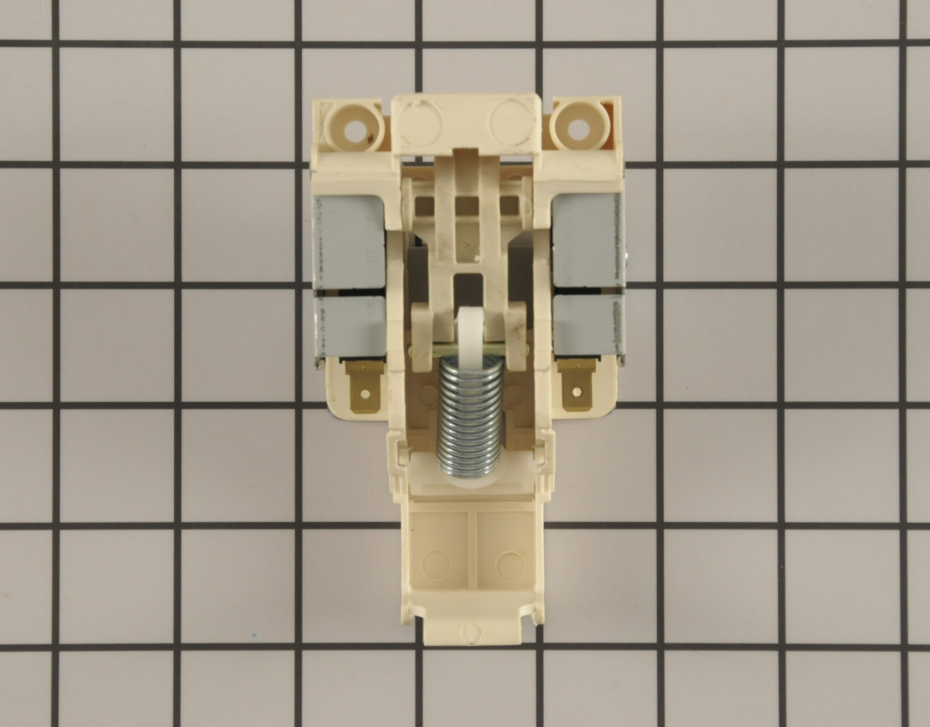LG Dishwasher Part # 4027ED3002A - Door Latch