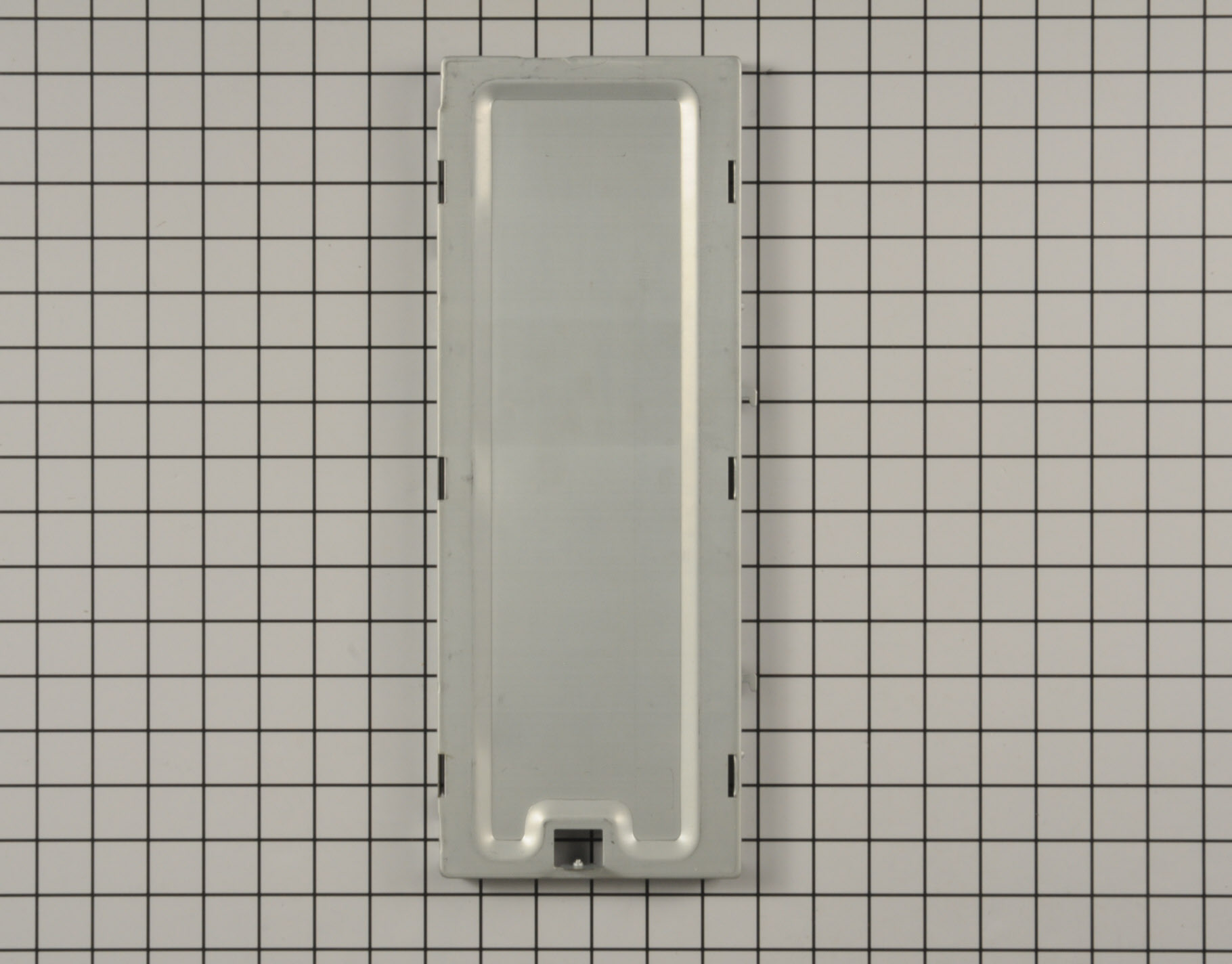 GE Microwave Part # WB06X10328 - Support
