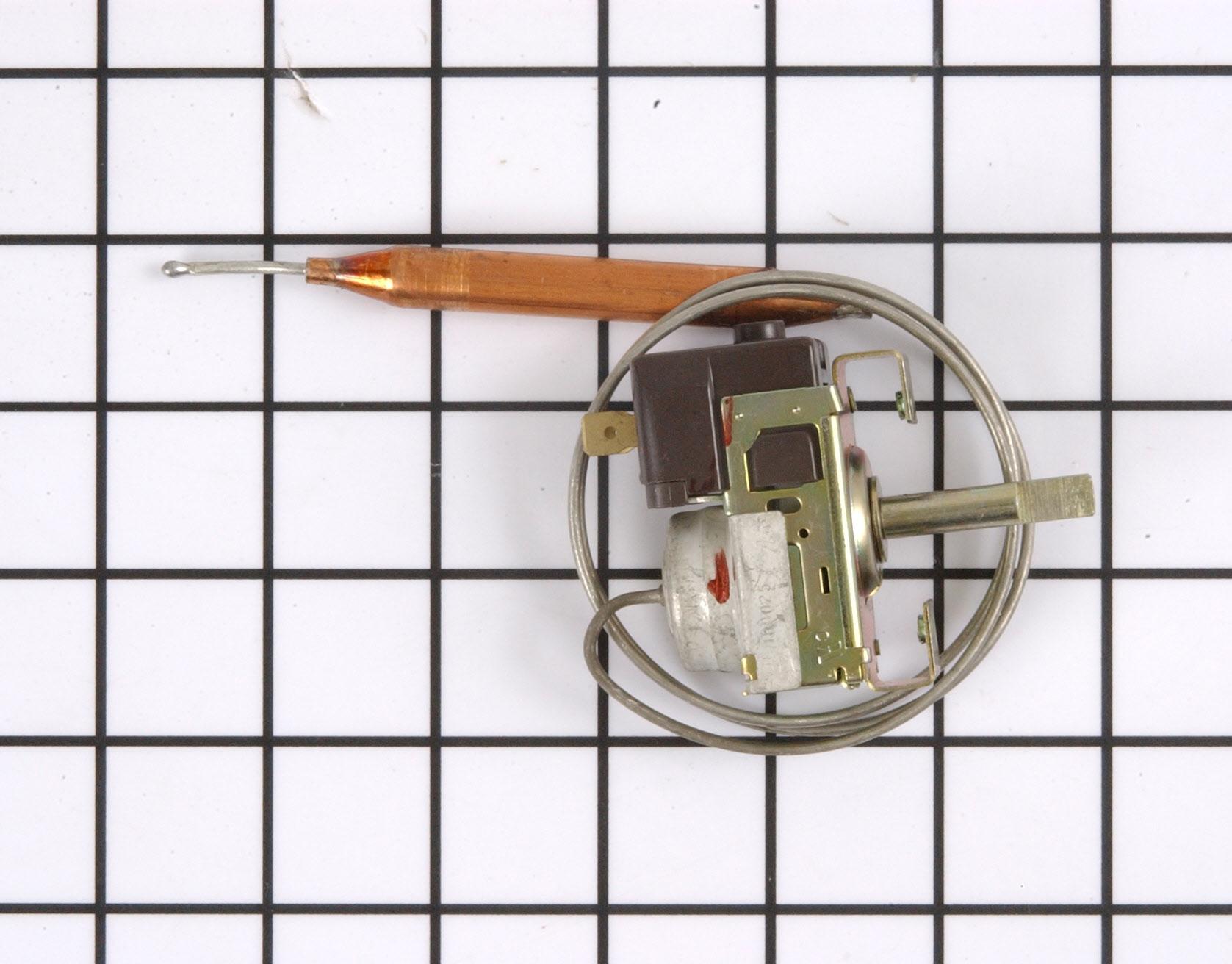 Kenmore Air Conditioner Part # 5303201838 - Temperature Control Thermostat