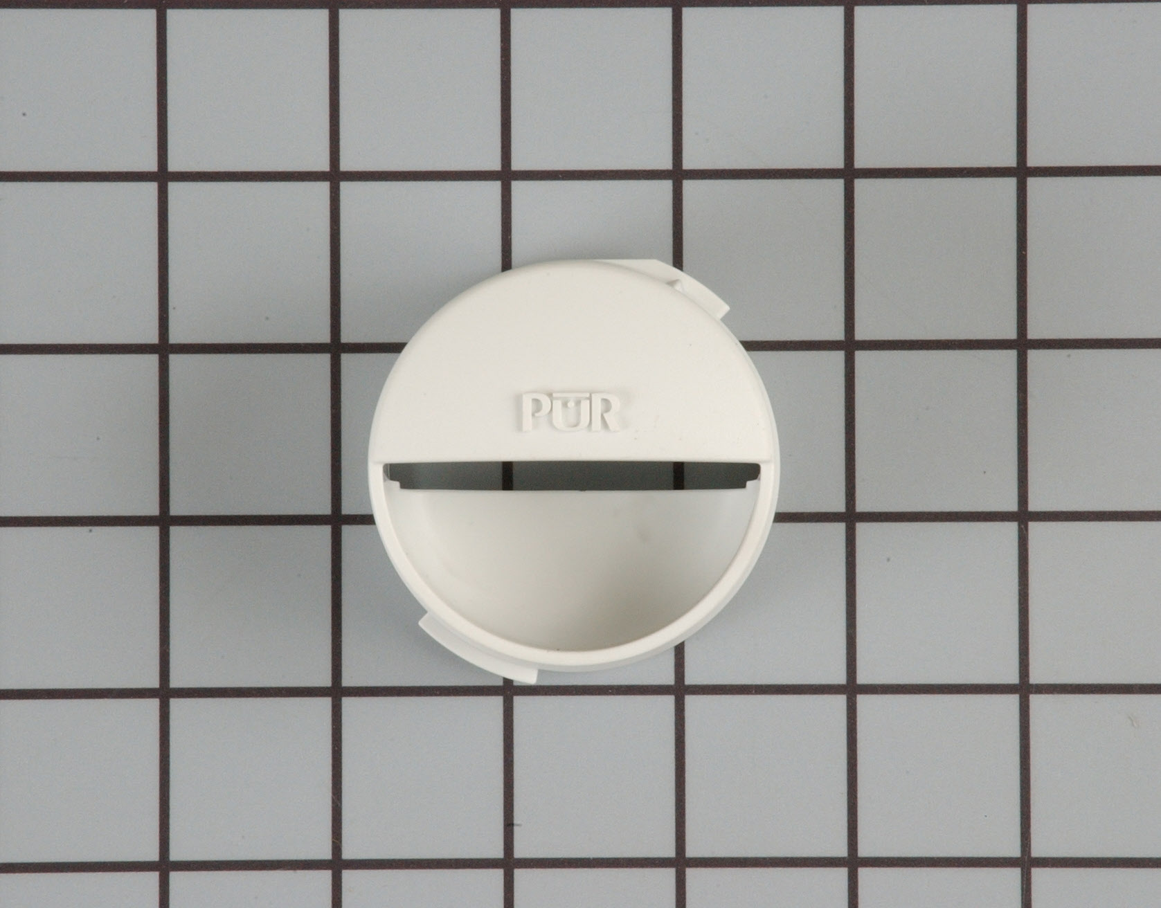 Maytag Refrigerator Part # WP2260518W - Water Filter Cap