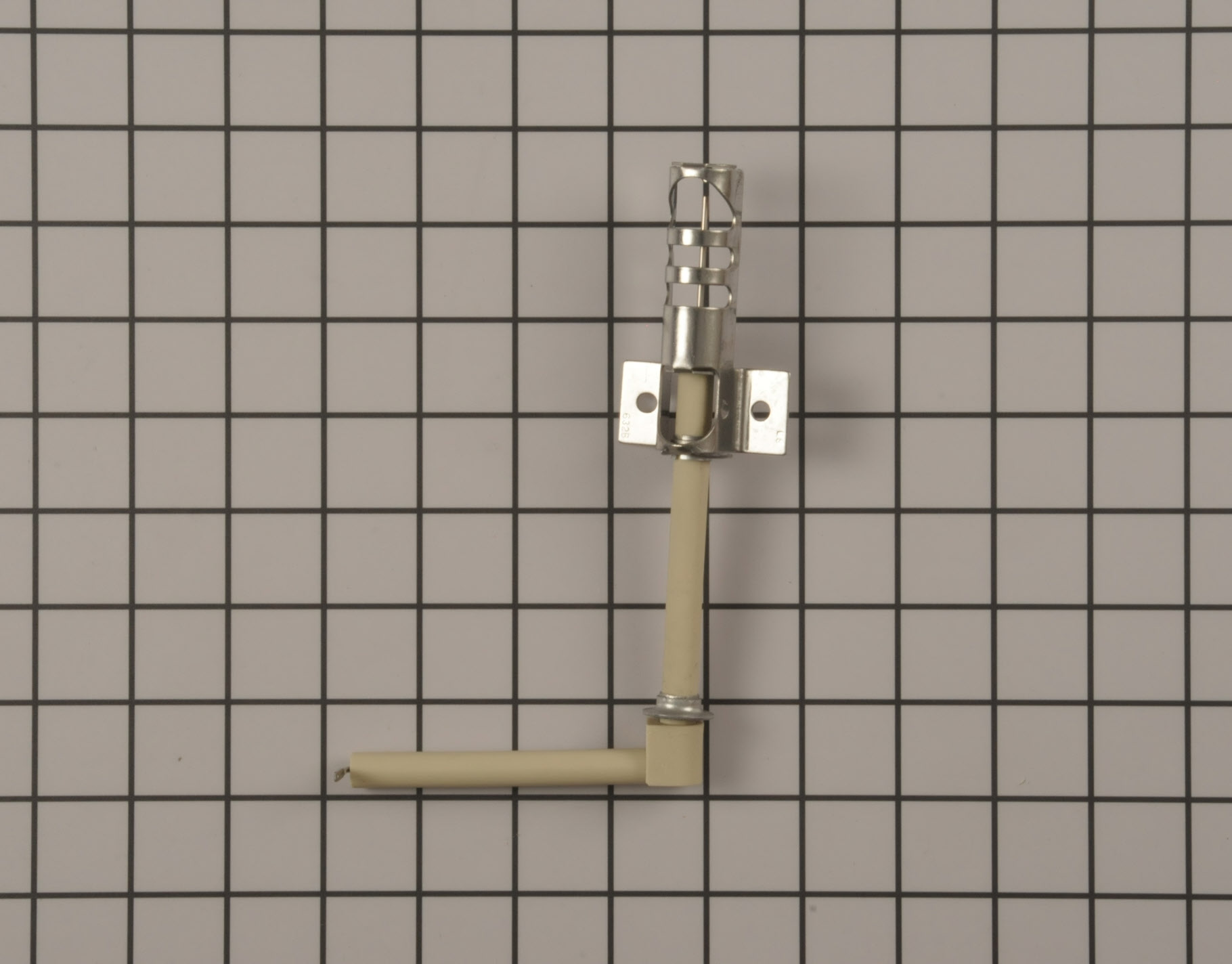 Whirlpool Range/Stove/Oven Part # WP9760229 - Bake or Broil Spark Electrode