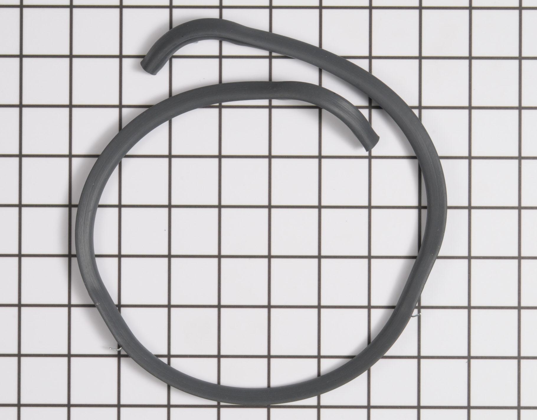 Amana Range/Stove/Oven Part # WP98017162 - Door Gasket