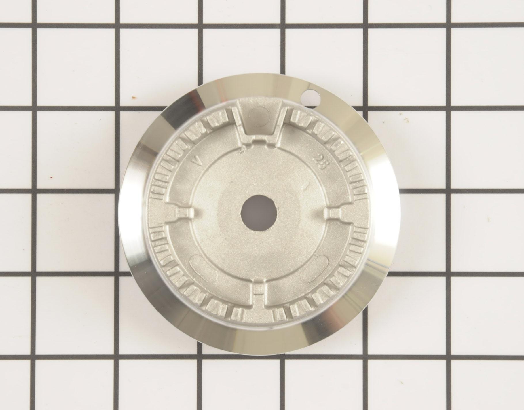 Ikea Range/Stove/Oven Part # WP8286814 - Surface Burner Base
