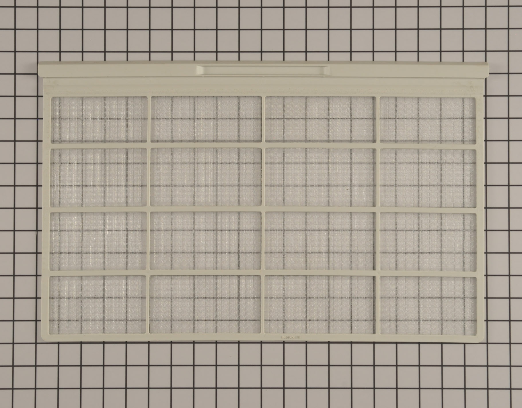 Kenmore Air Conditioner Part # WP1182336 - Air Filter