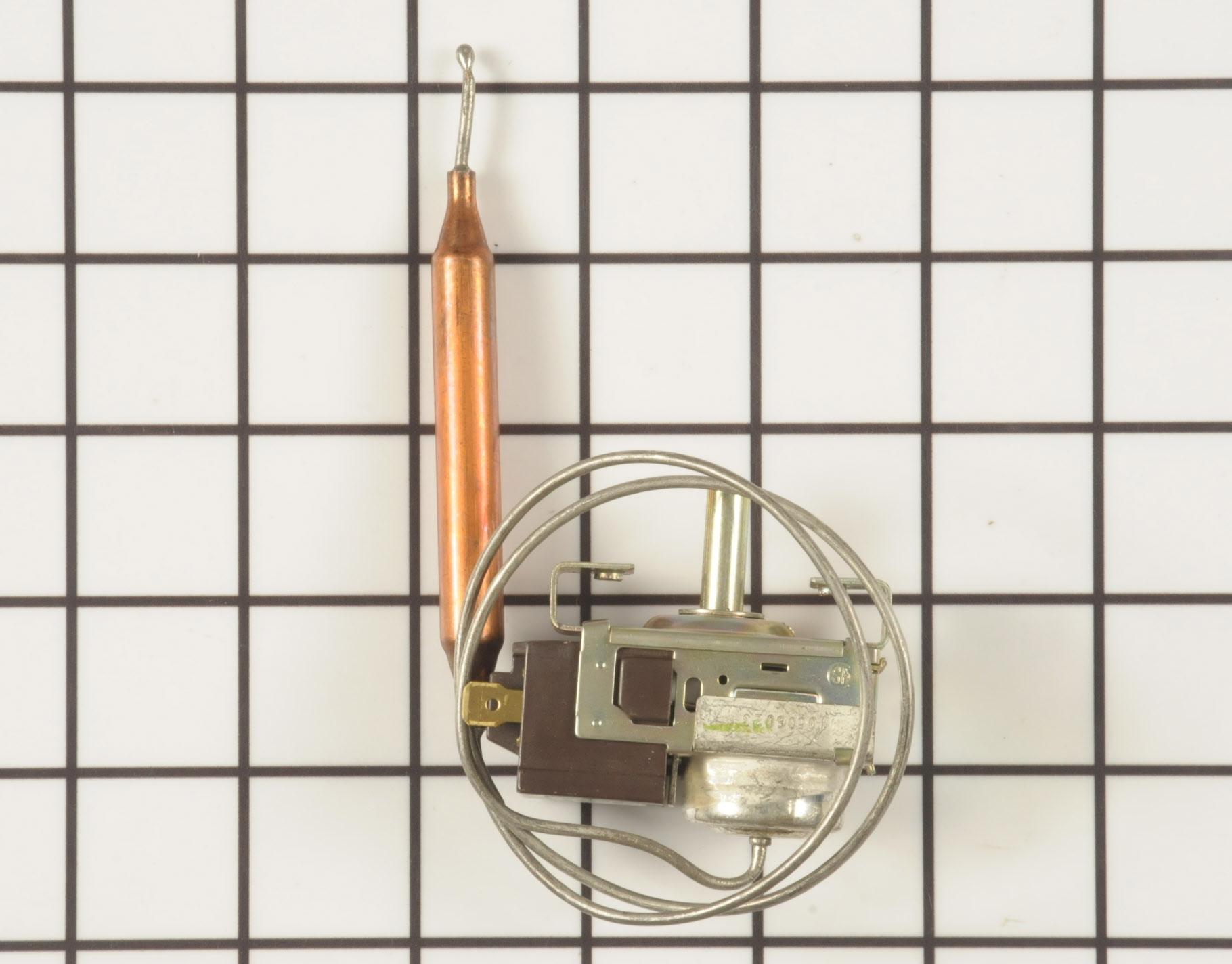 Frigidaire Air Conditioner Part # 5303313966 - Temperature Control Thermostat