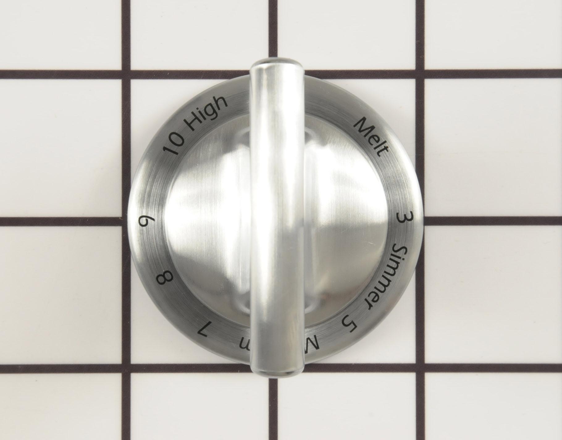 Jenn Air Range/Stove/Oven Part # WP74011580 - Control Knob