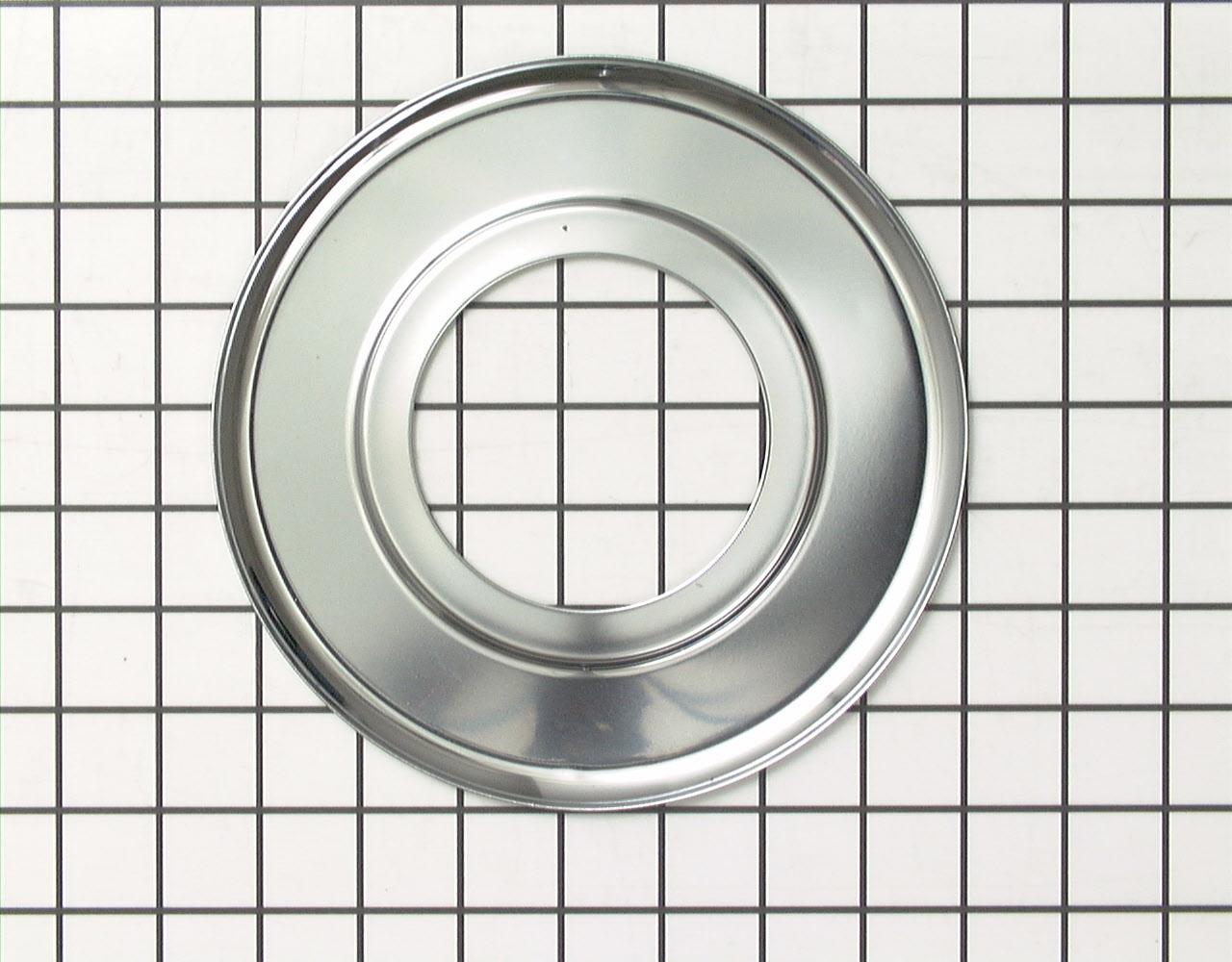 Roper Range/Stove/Oven Part # 322888 - Burner Drip Pan