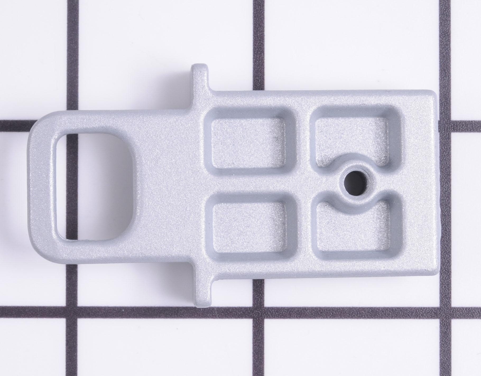LG Dishwasher Part # 4026DD3001A - Door Strike