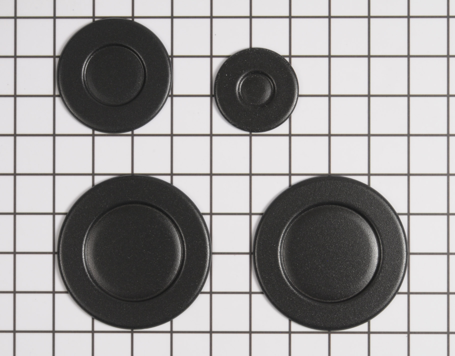 Maytag Range/Stove/Oven Part # WPW10597129 - Surface Burner Cap