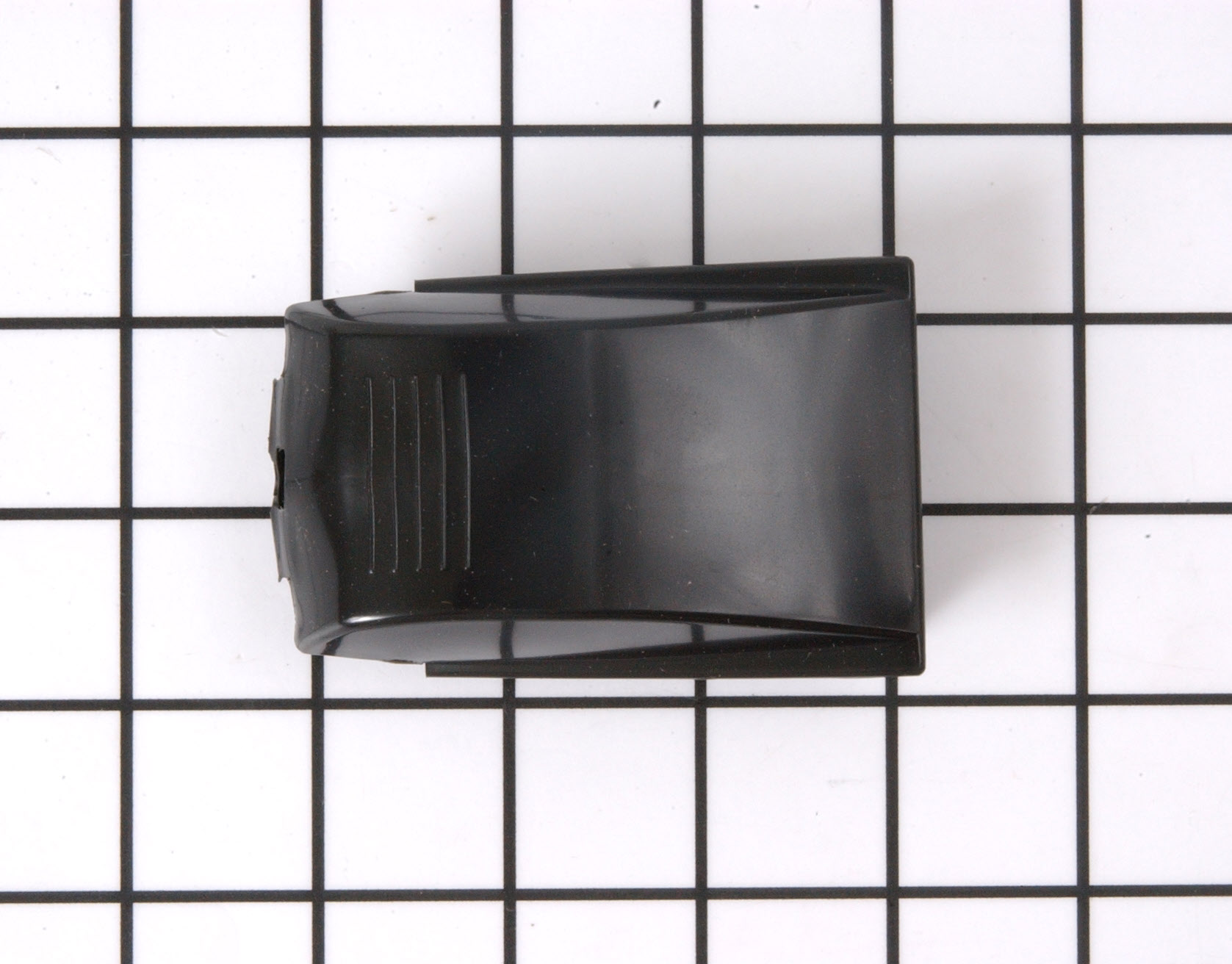 Magic Chef Refrigerator Part # 61003804 - Dispenser Actuator