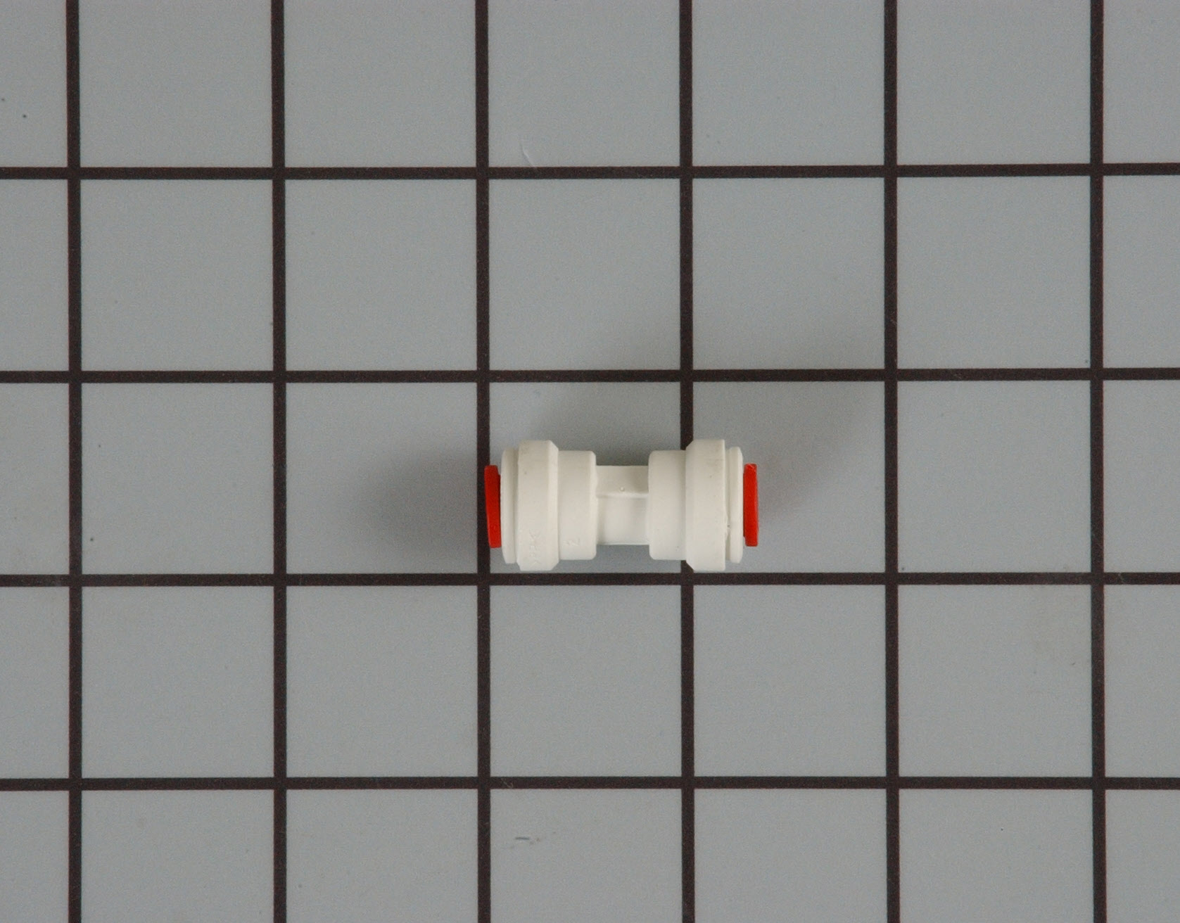 Admiral Refrigerator Part # WP2198677 - Hose Connector