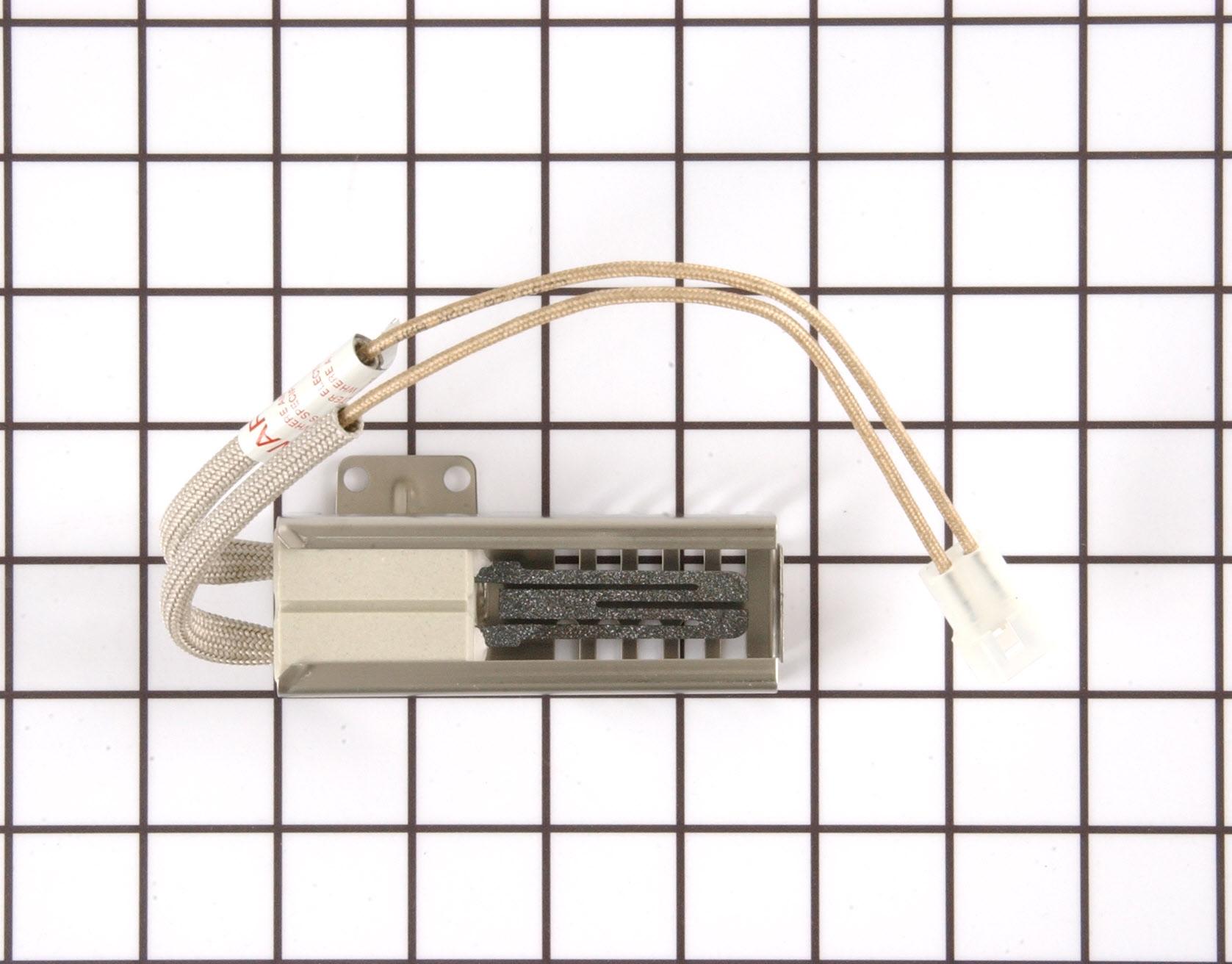 Roper Range/Stove/Oven Part # W10918546 - Igniter