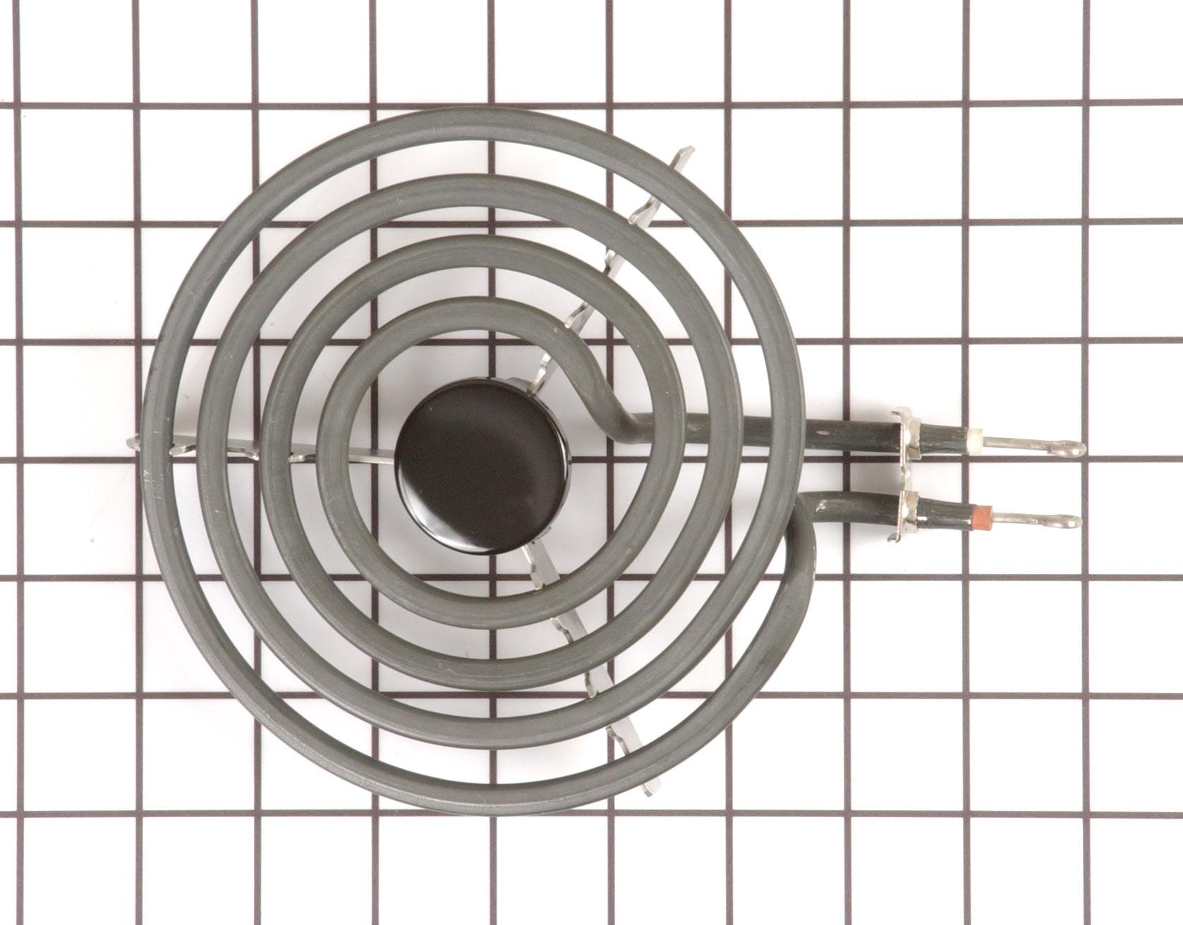 Caloric Range/Stove/Oven Part # WPW10259868 - Coil Surface Element