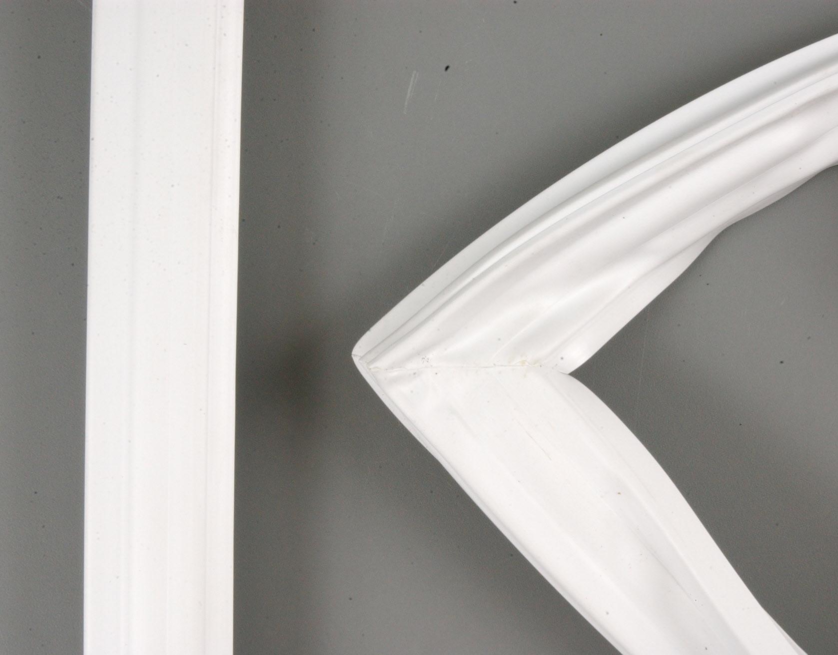 Kenmore Refrigerator Part # 241872504 - Door Gasket