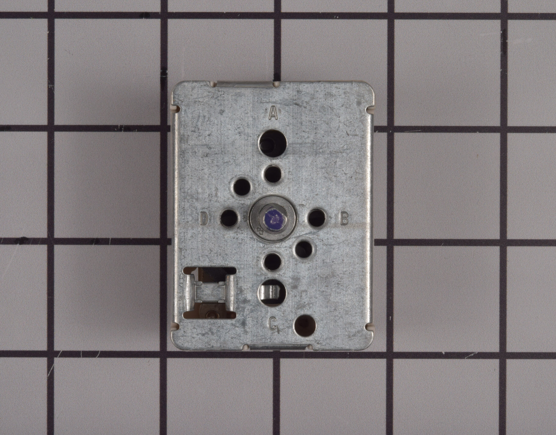 Surface Element Switch