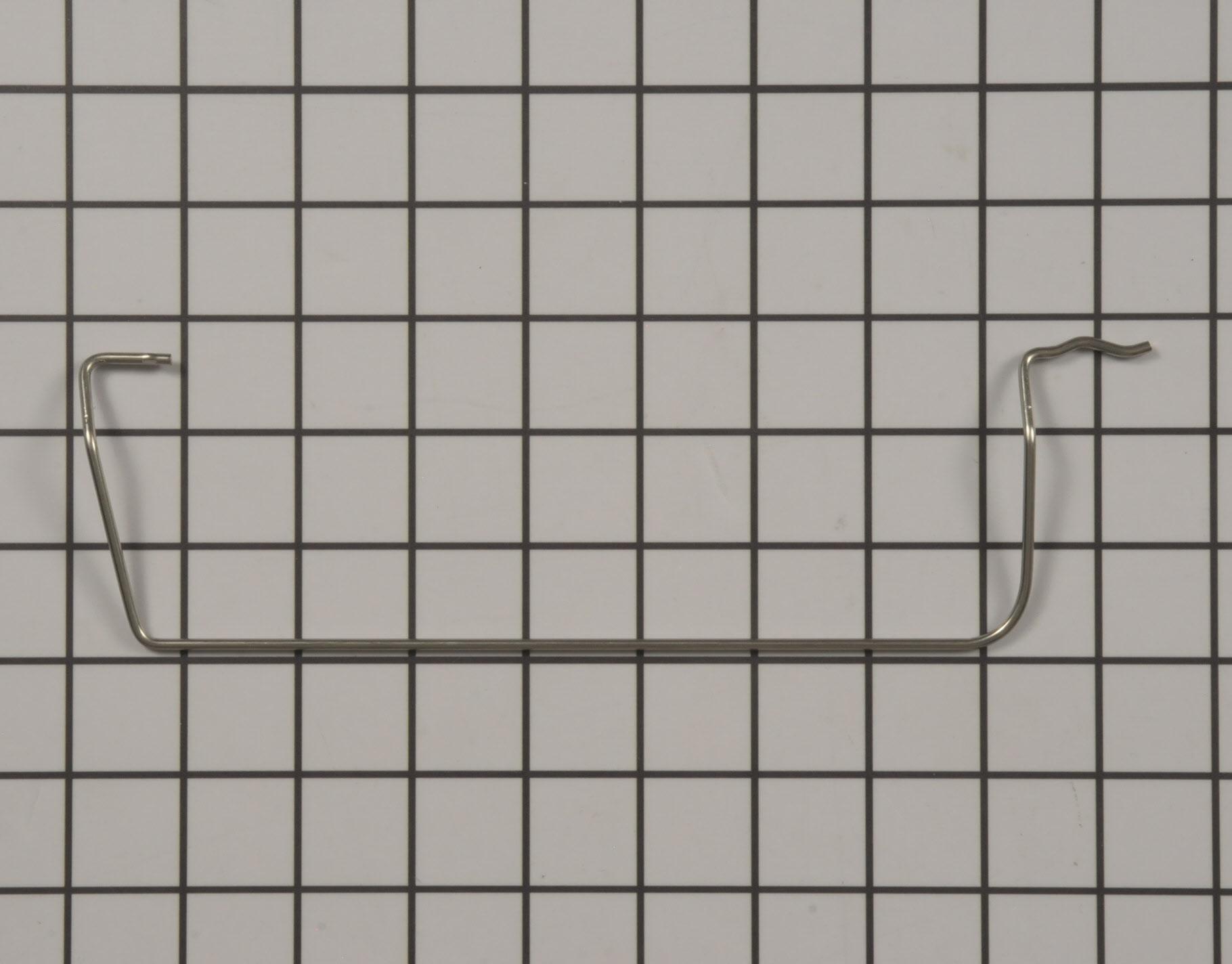 Whirlpool Refrigerator Part # WPW10378254 - Ice Level Arm