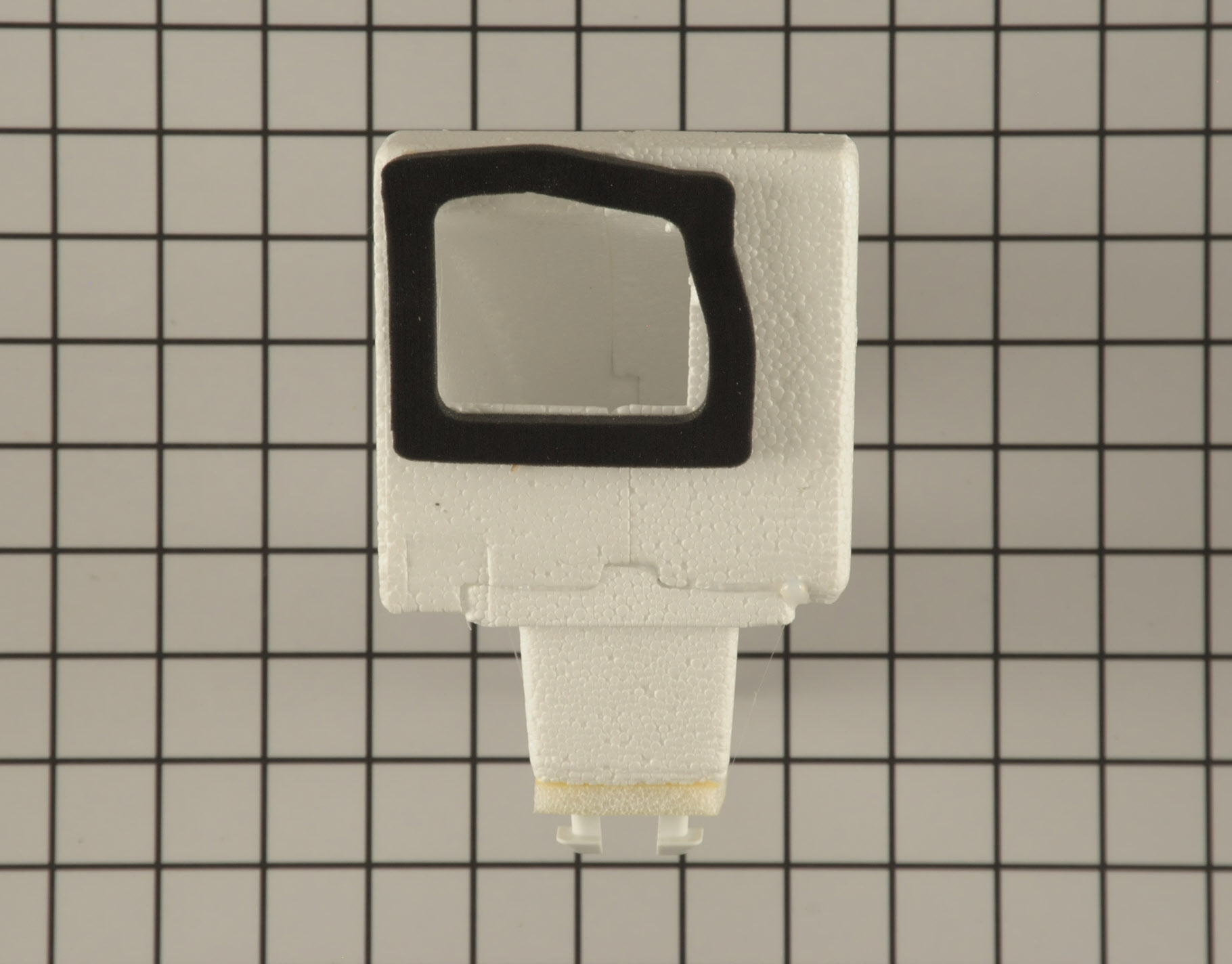 Kenmore Refrigerator Part # WP2301101 - Air Diverter