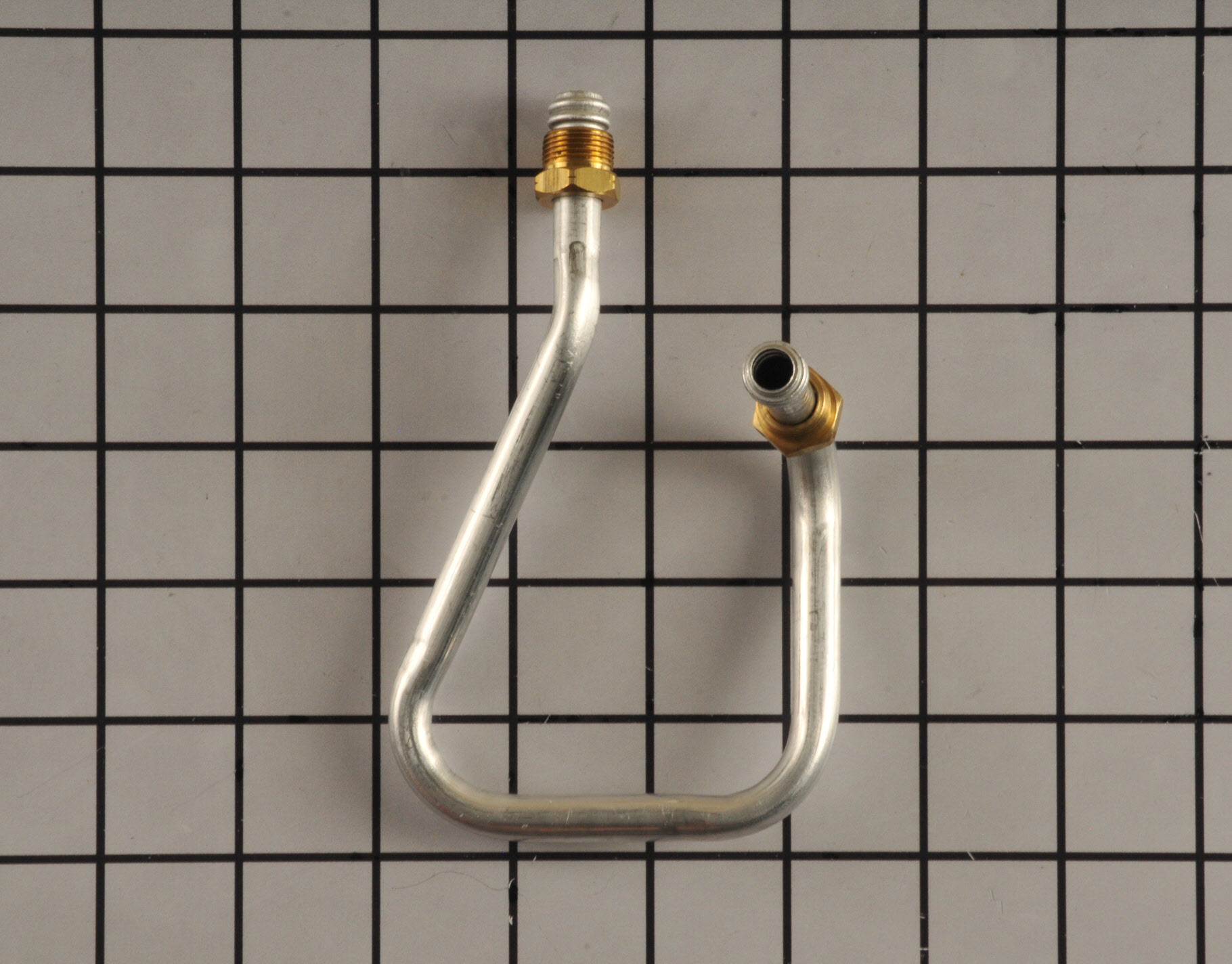 Ikea Range/Stove/Oven Part # W10319002 - Gas Tube or Connector