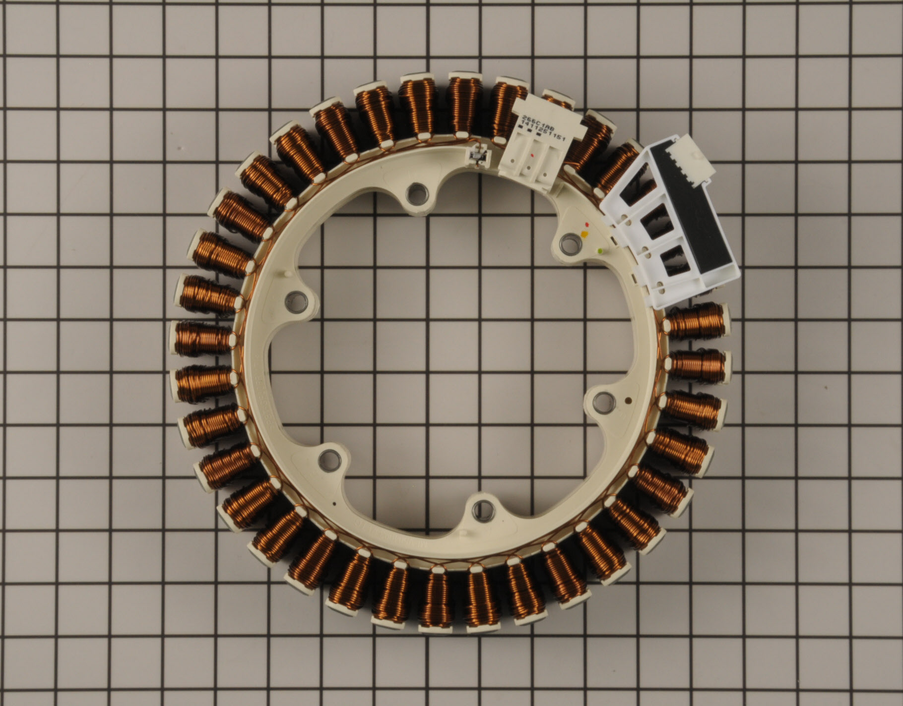Kenmore Washing Machine Part # 4417EA1002Y - Stator Assembly