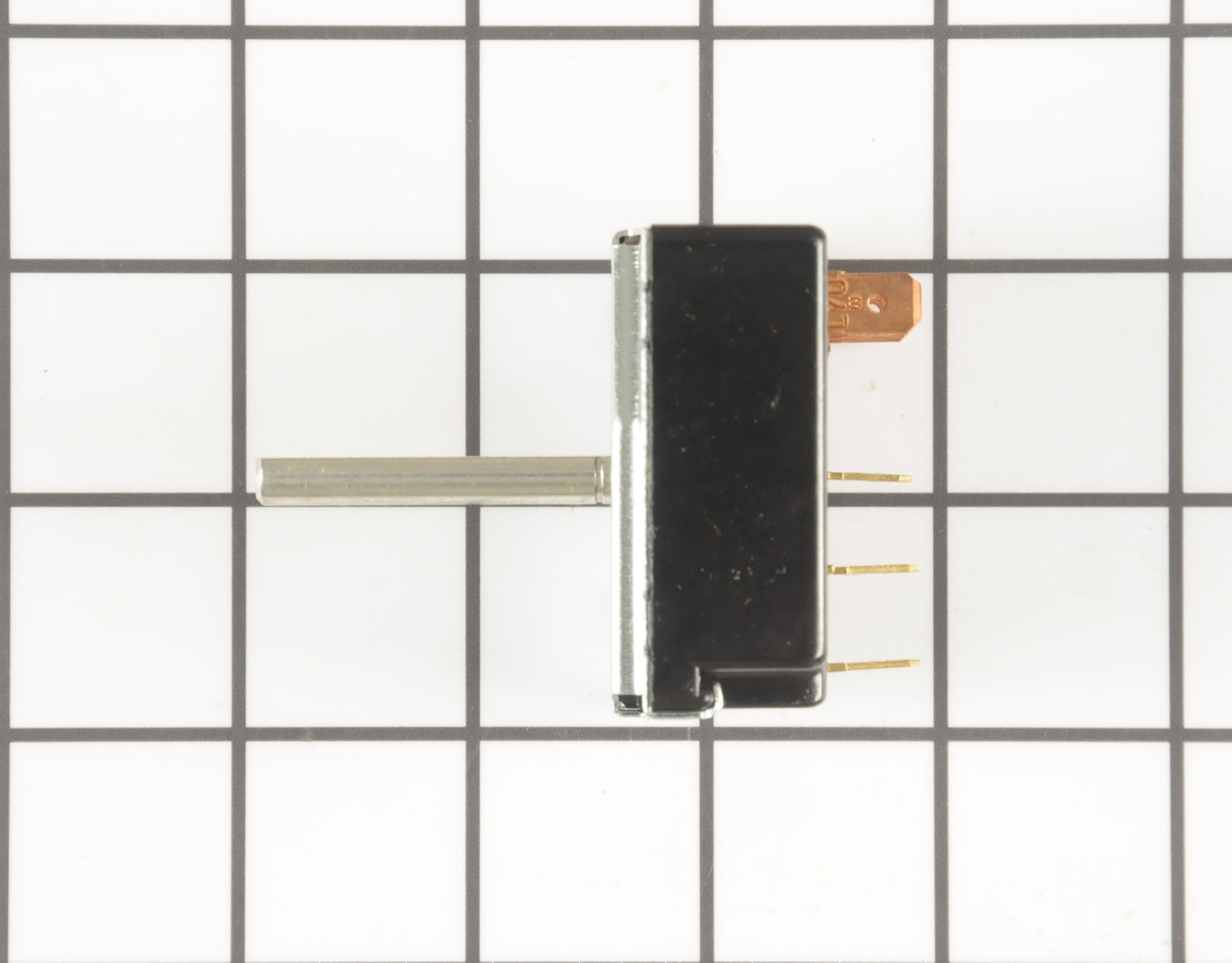 Magic Chef Range/Stove/Oven Part # WP7403P172-60 - Selector Switch