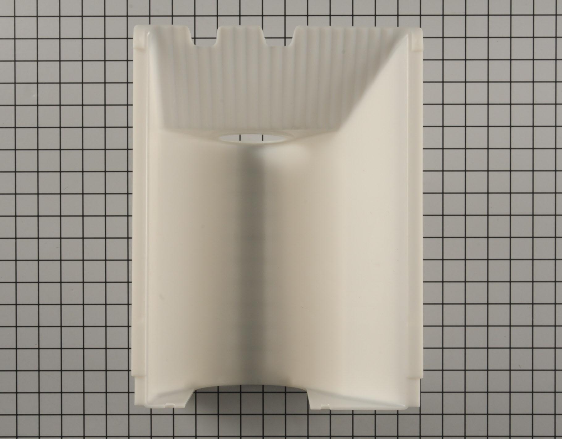 KitchenAid Refrigerator Part # WP10111905 - Ice Bucket