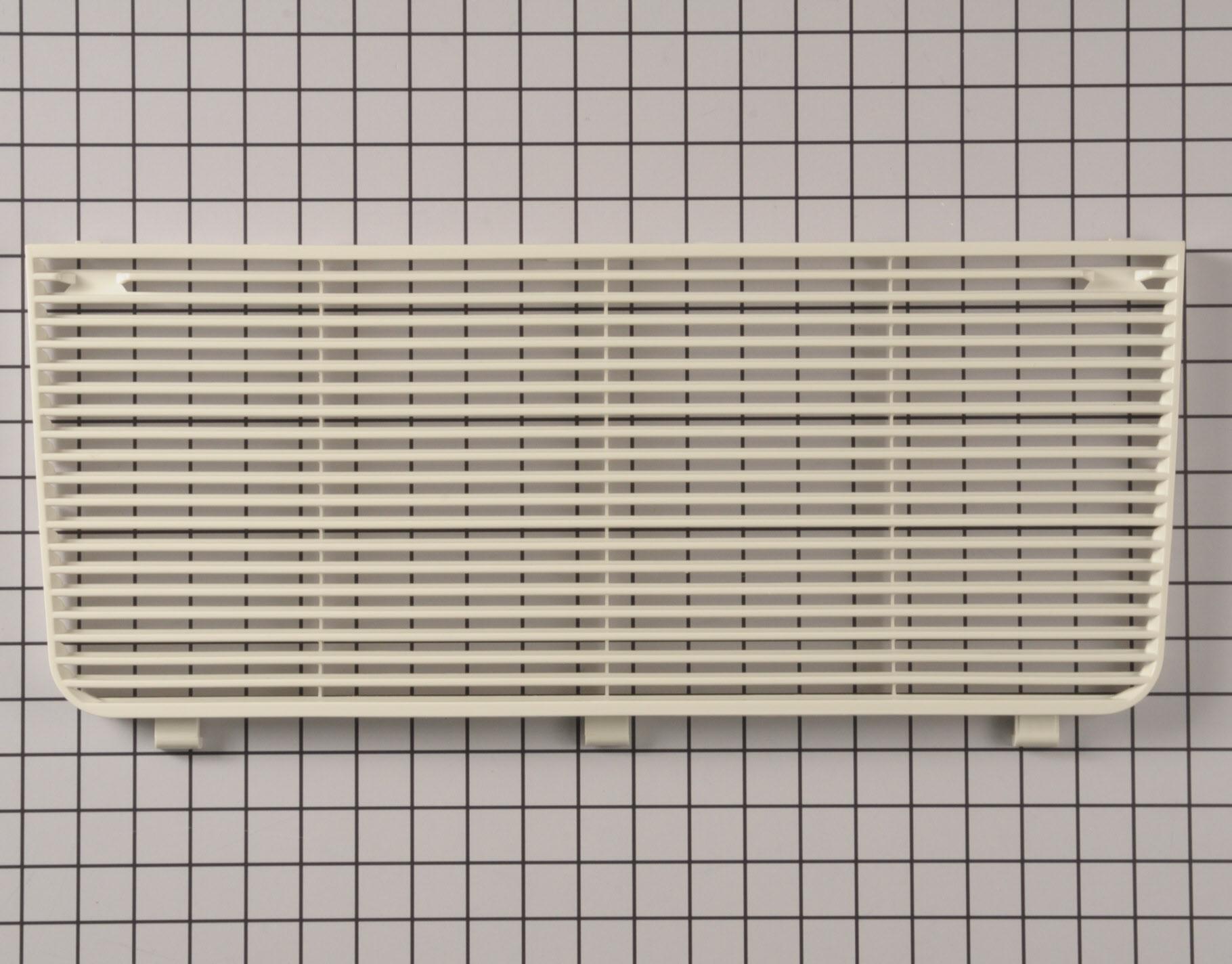 Frigidaire Air Conditioner Part # 5304483204 - Control Panel