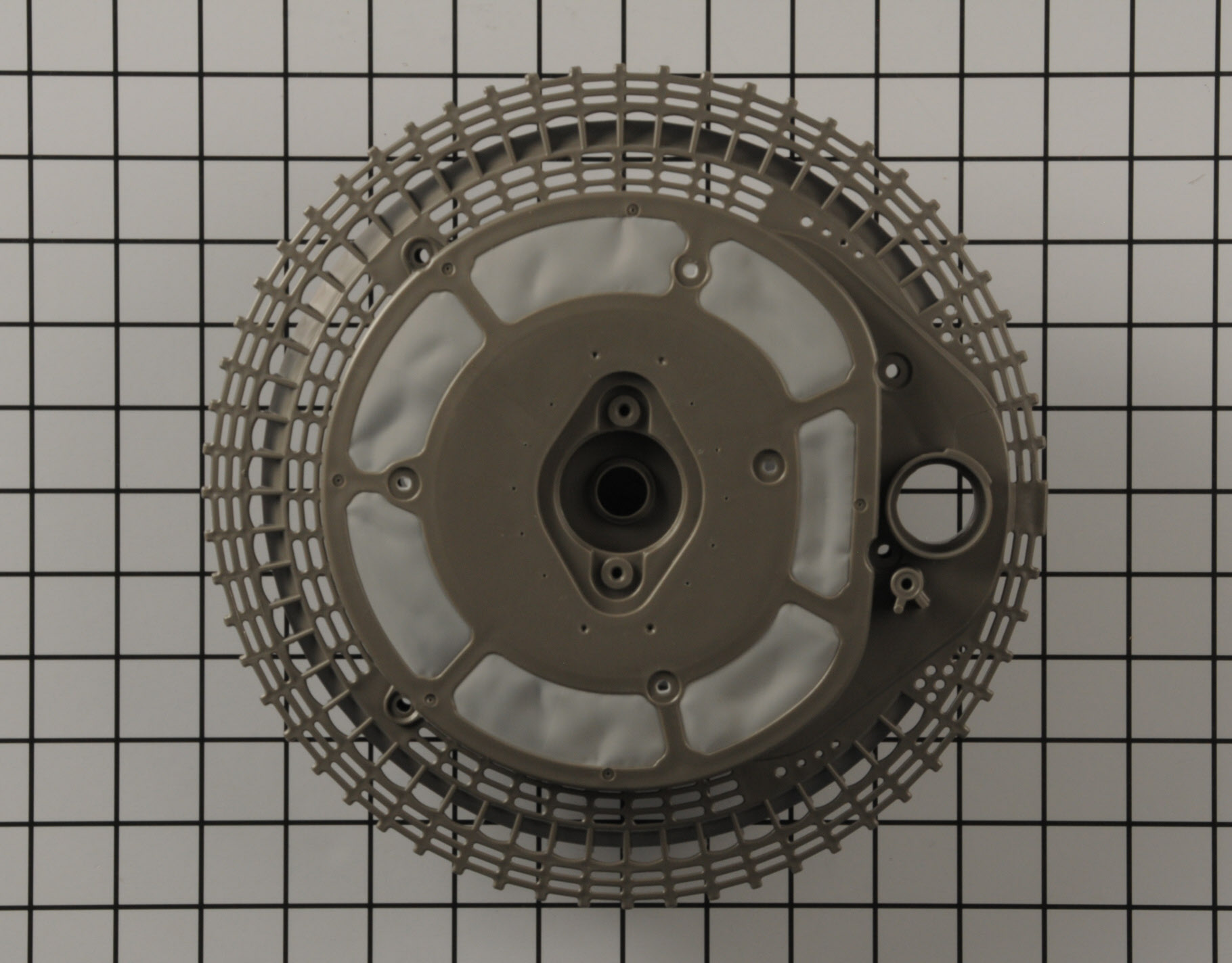 LG Dishwasher Part # ADQ32598202 - Pump Filter