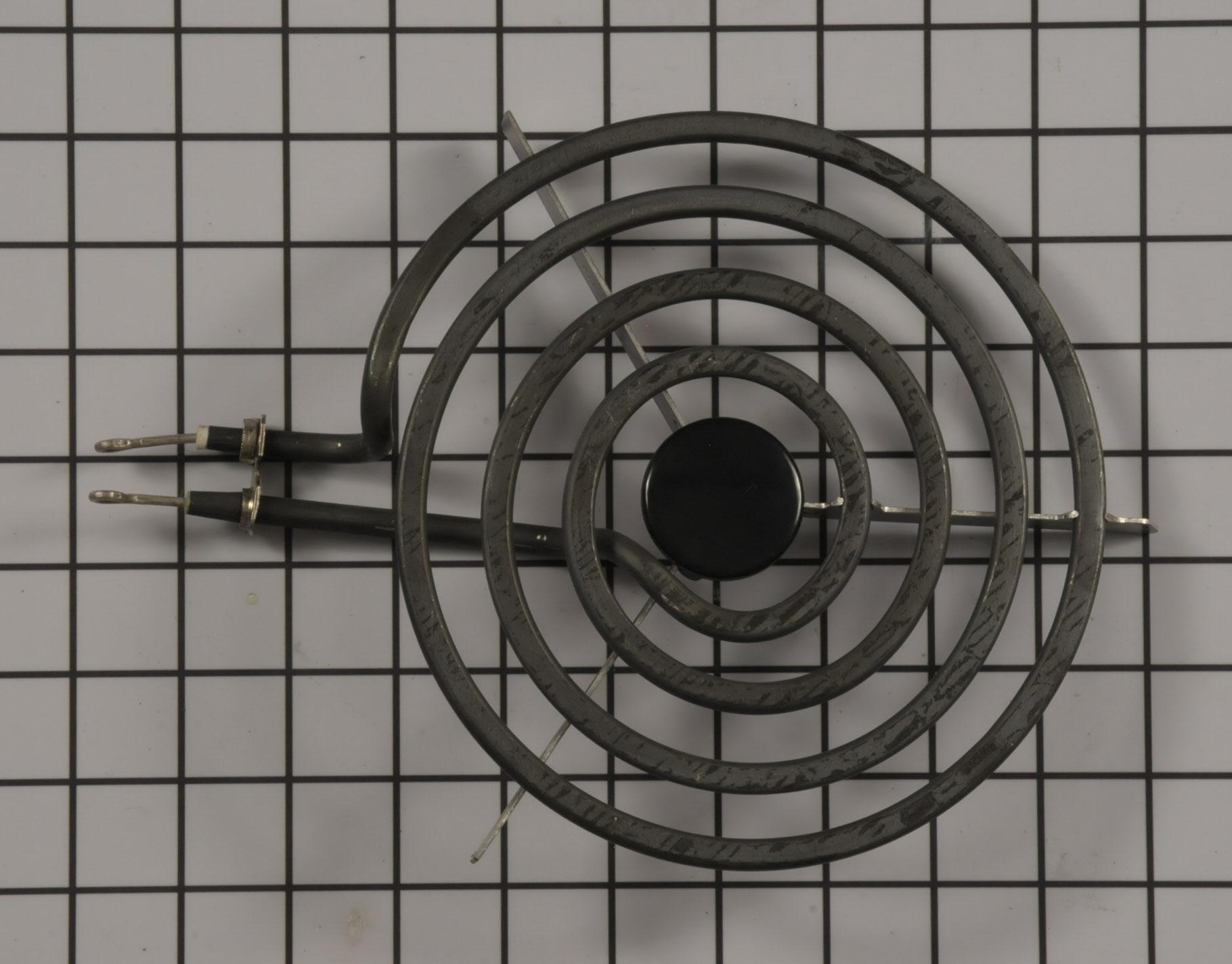Roper Range/Stove/Oven Part # W10345409 - Coil Surface Element