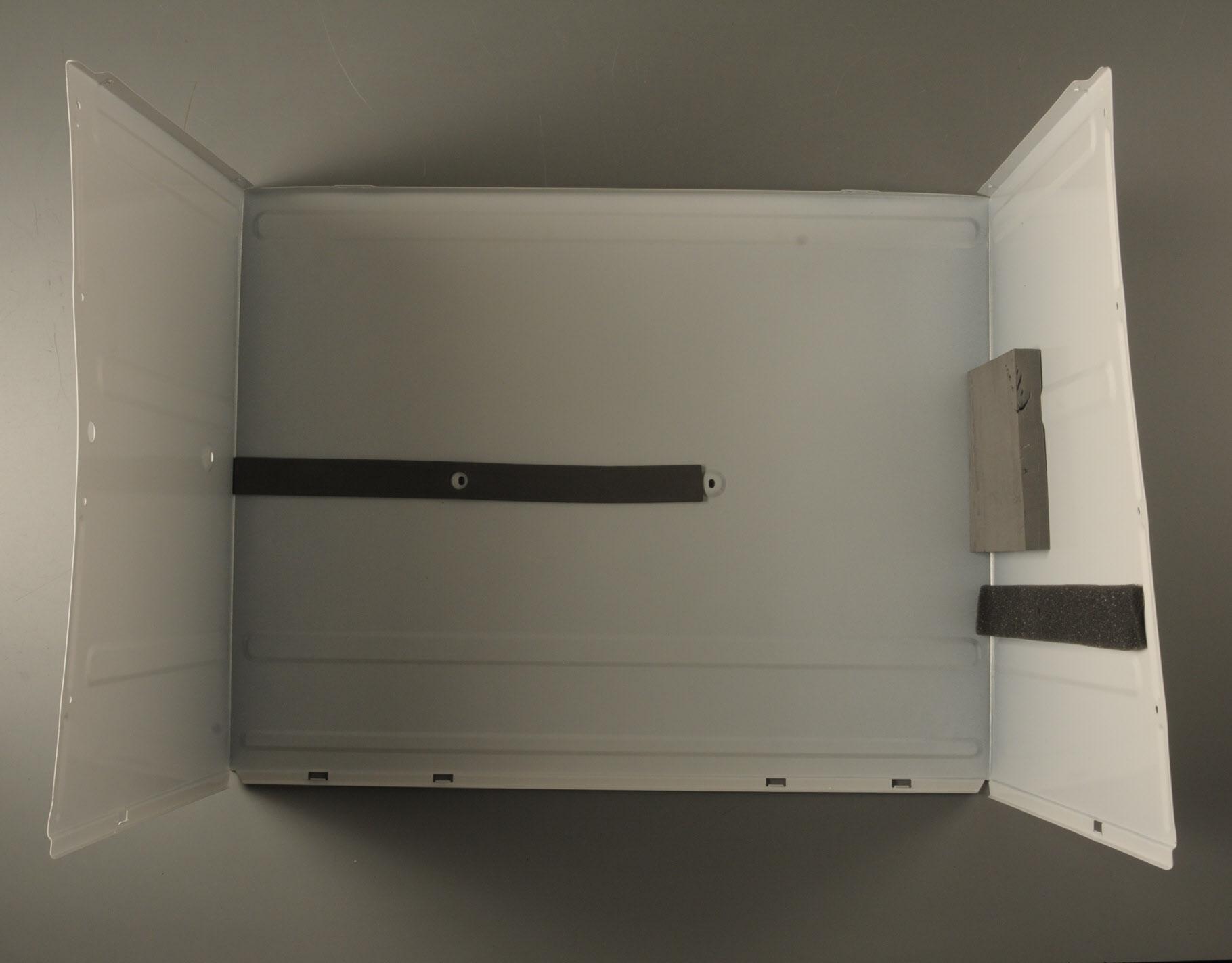 Frigidaire Air Conditioner Part # 5304496447 - Housing