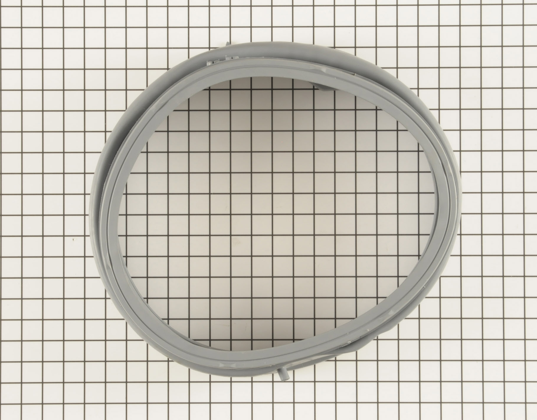 LG Washing Machine Part # 4986ER0006F - Door Boot Seal