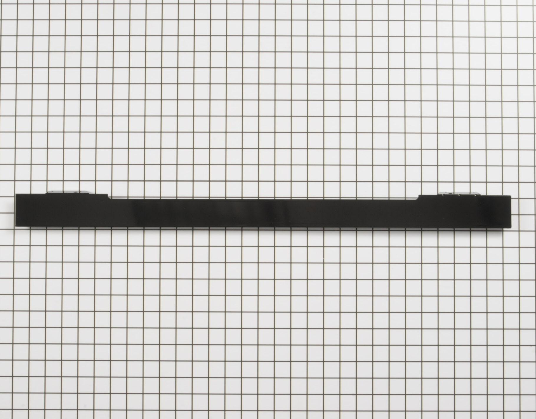 KitchenAid Range/Stove/Oven Part # WPW10351236 - Trim Piece