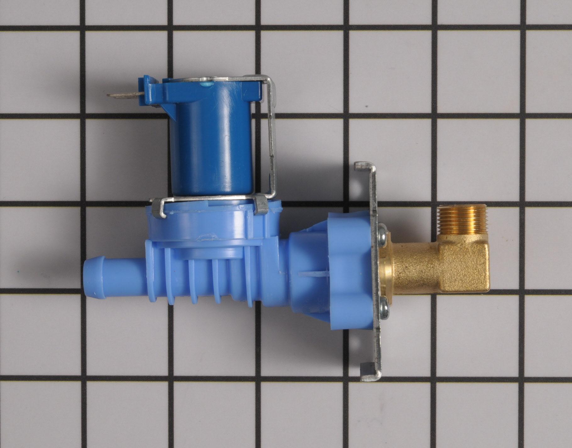 LG Dishwasher Part # 5221DD1001E - Water Inlet Valve