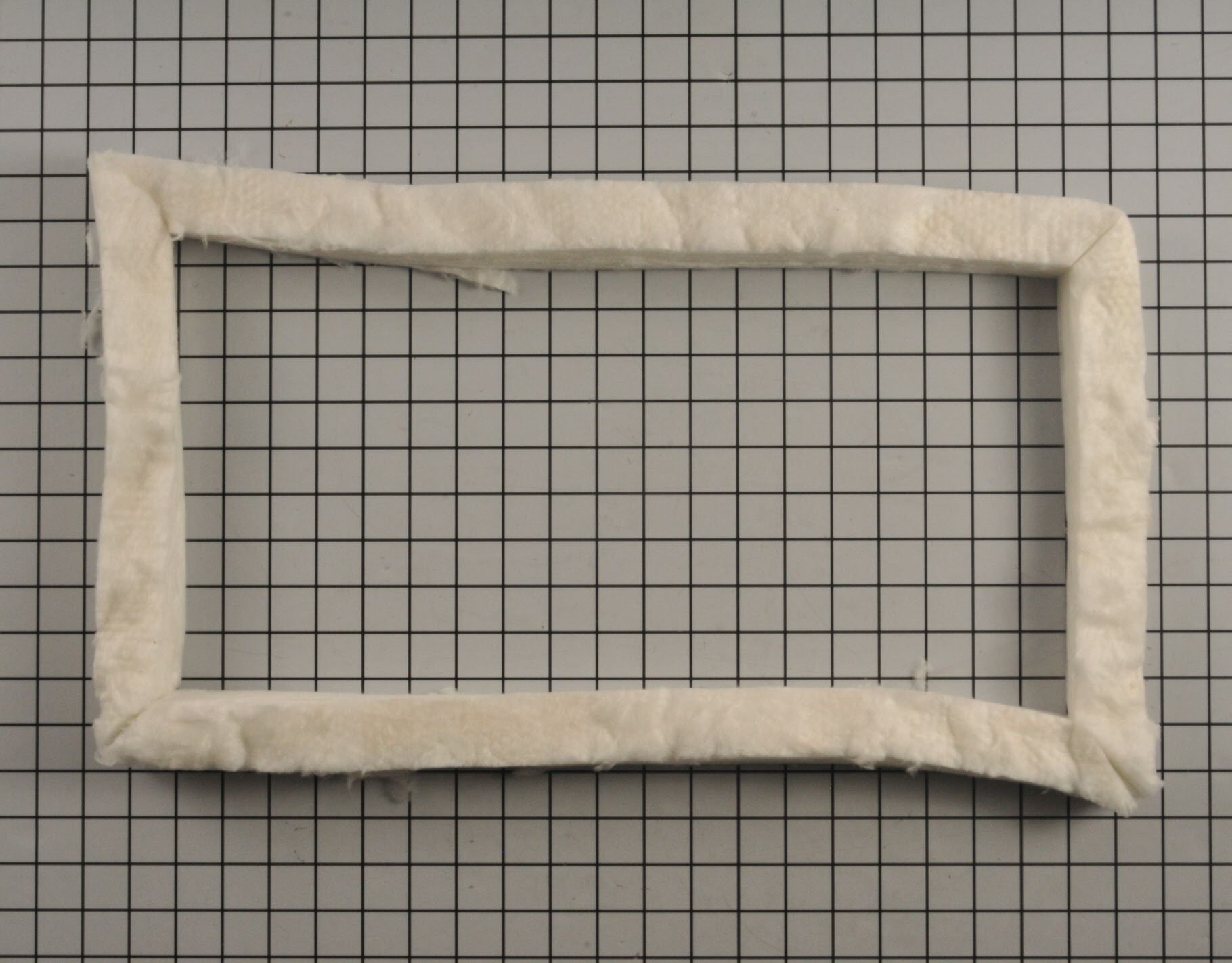Jenn Air Range/Stove/Oven Part # WP4451722 - Door Insulation