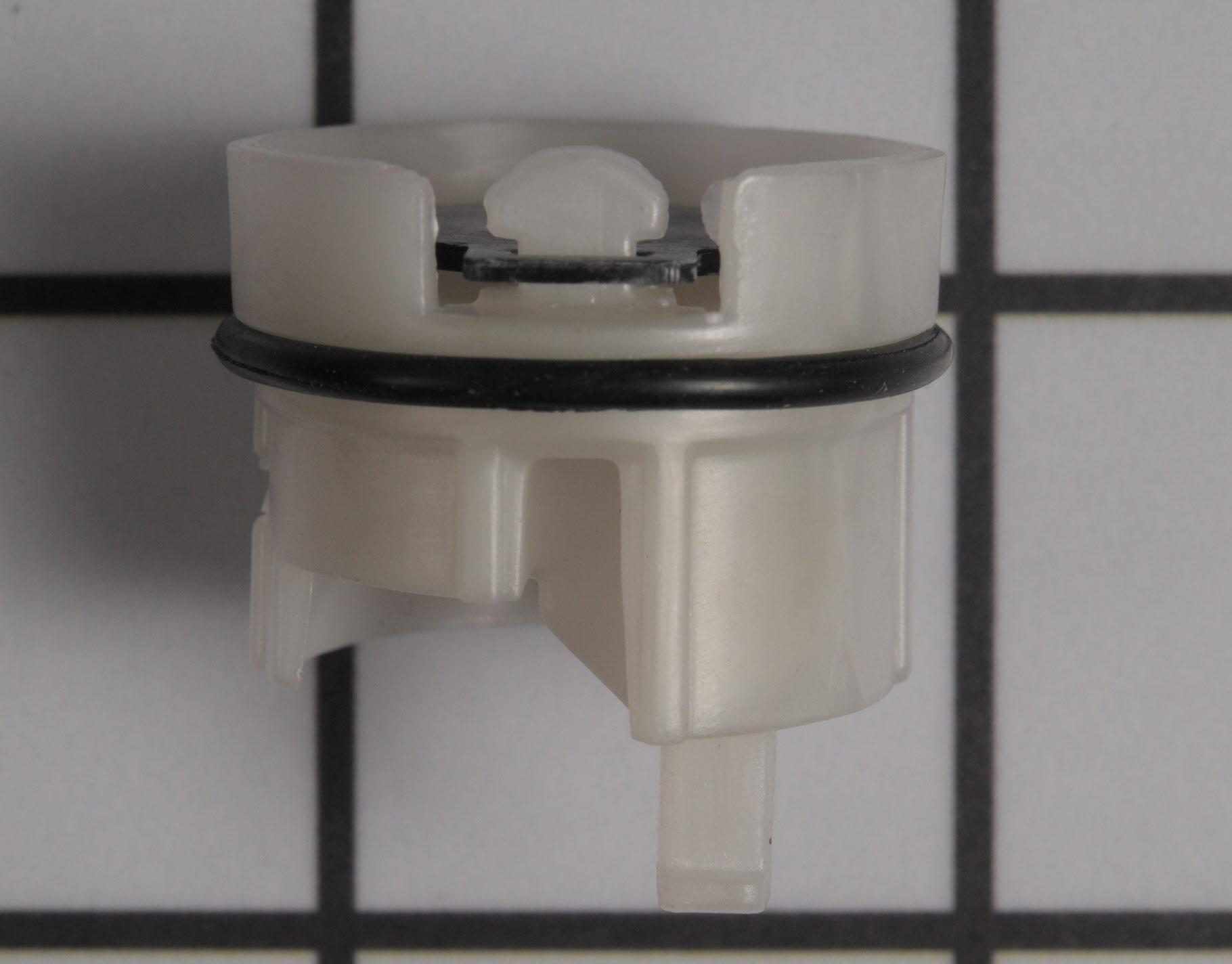 LG Dishwasher Part # ABQ73502701 - Check Valve