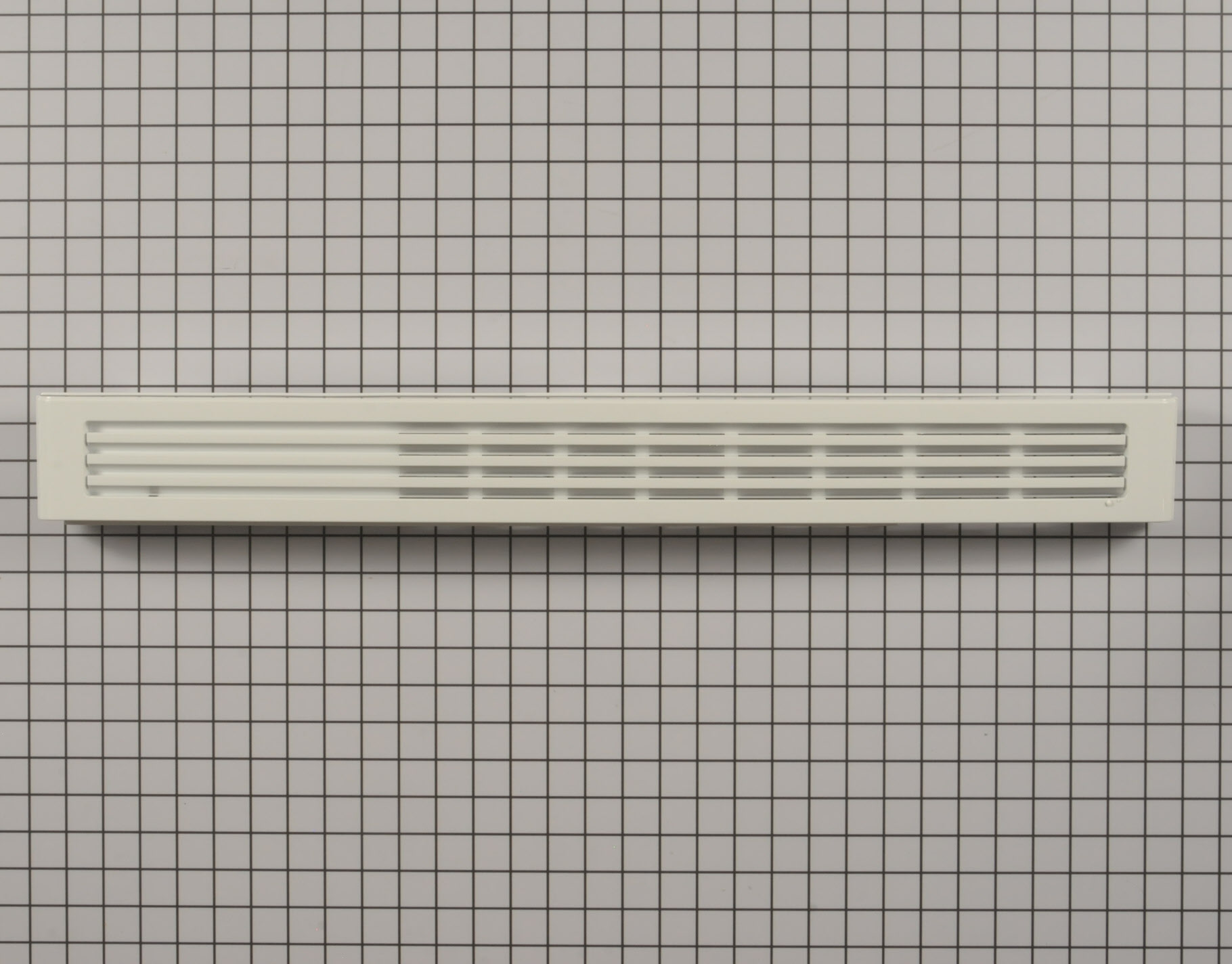 GE Microwave Part # WB07X11284 - Air Grille