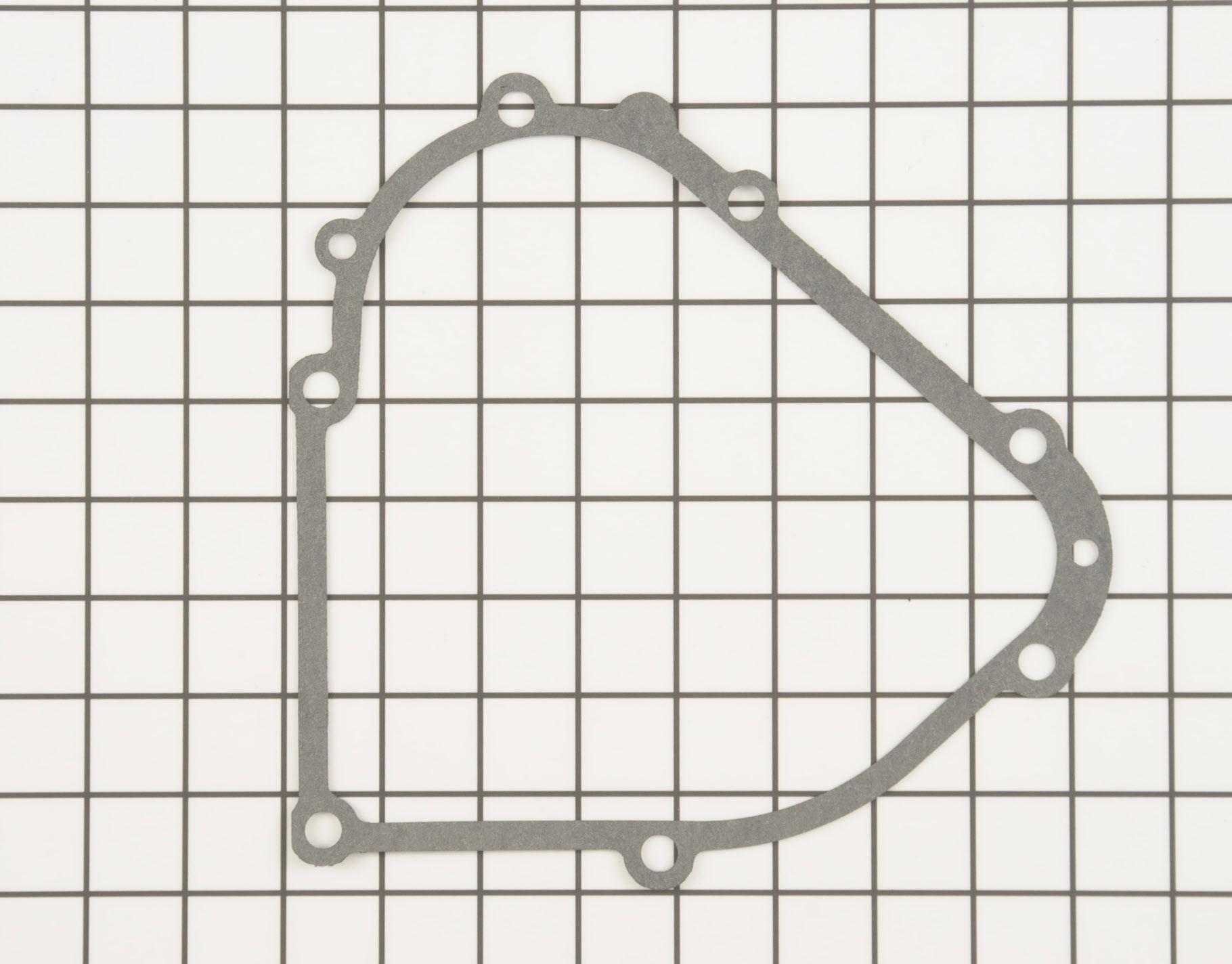 Simplicity Lawn Mower Part # 694953 - Crankcase Gasket