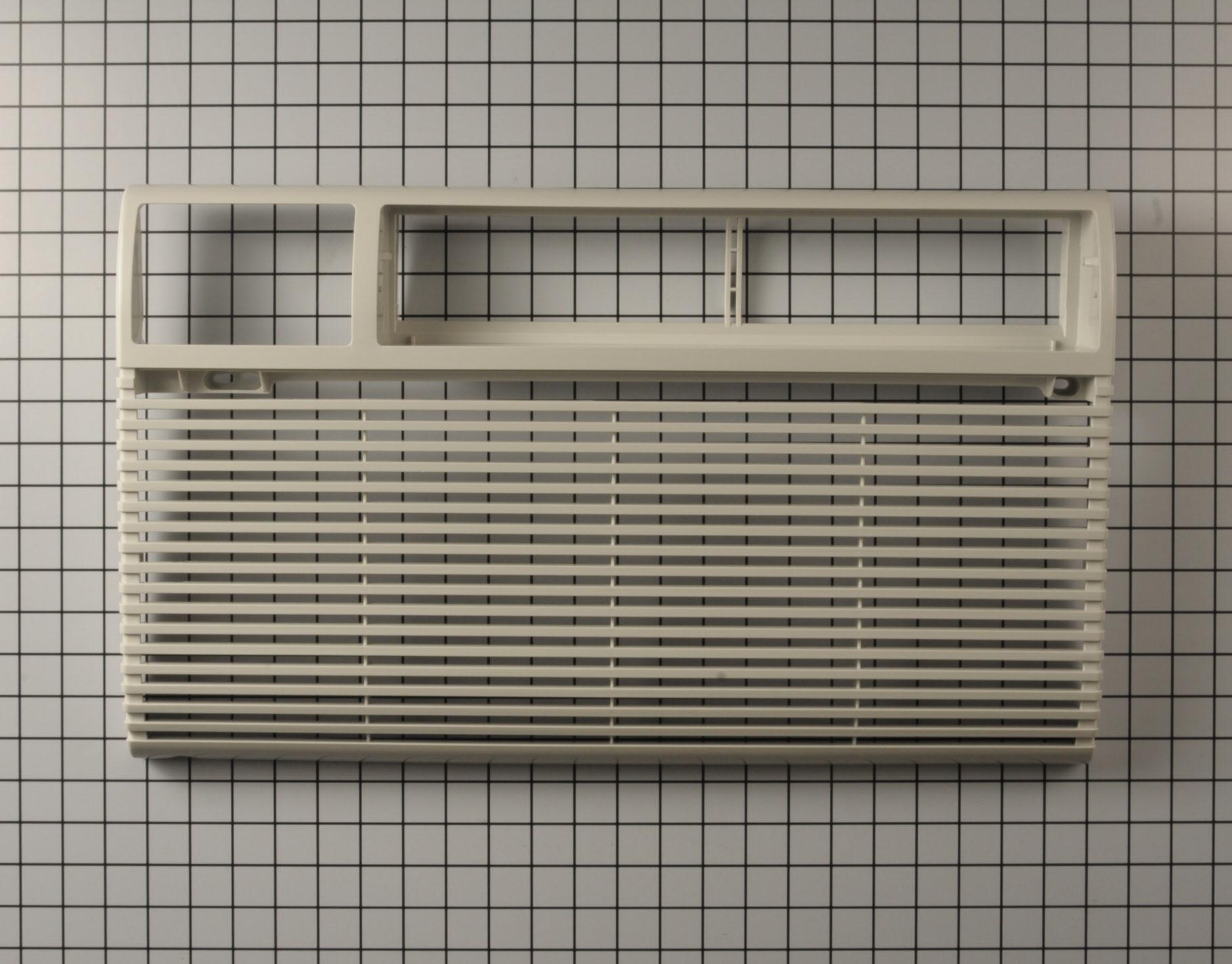 Frigidaire Air Conditioner Part # 5304470949 - Grille