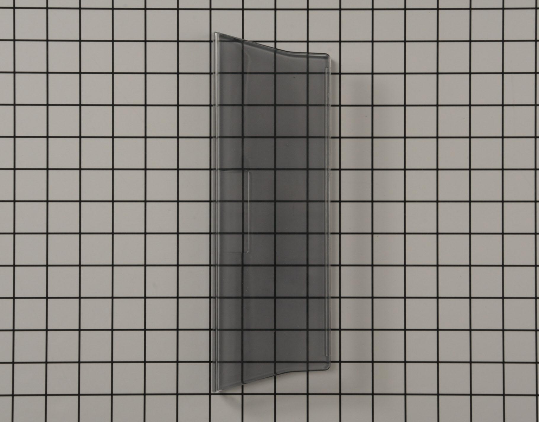 Whirlpool Refrigerator Part # W11026309 - Drawer Divider