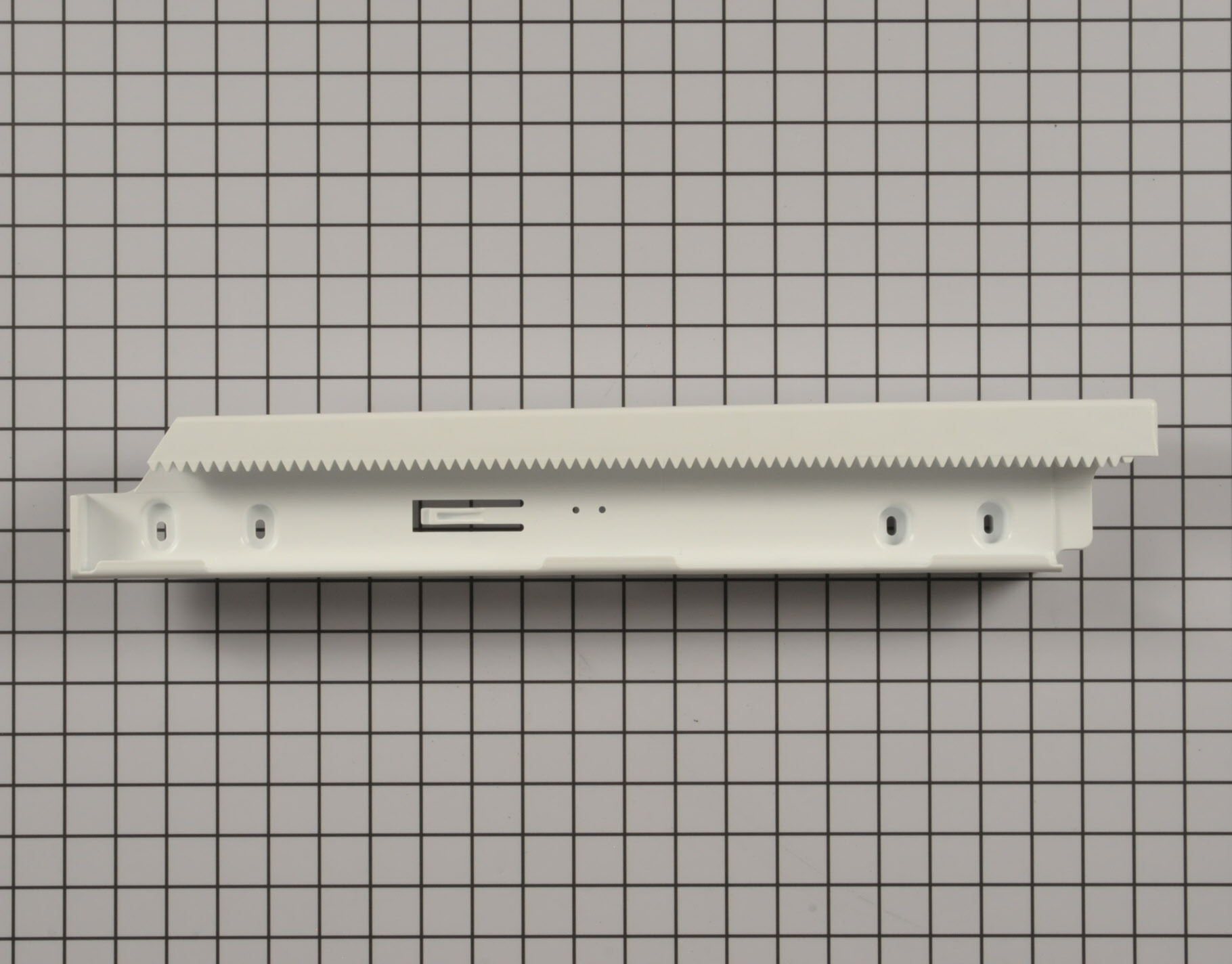 Maytag Refrigerator Part # WPW10284684 - Drawer Slide Rail