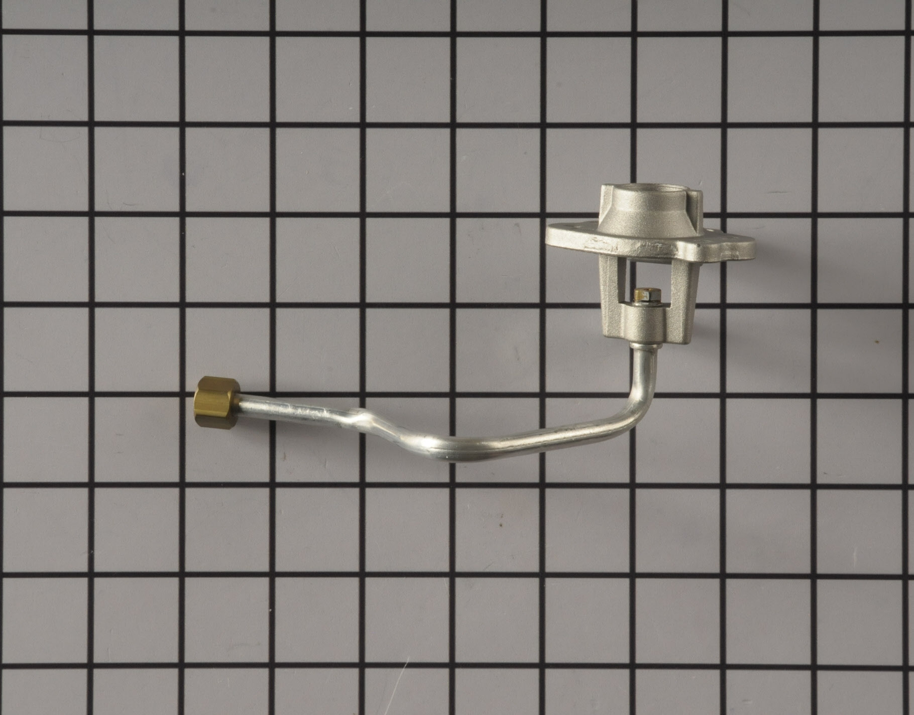 Ikea Range/Stove/Oven Part # W11197500 - Surface Burner Orifice Holder