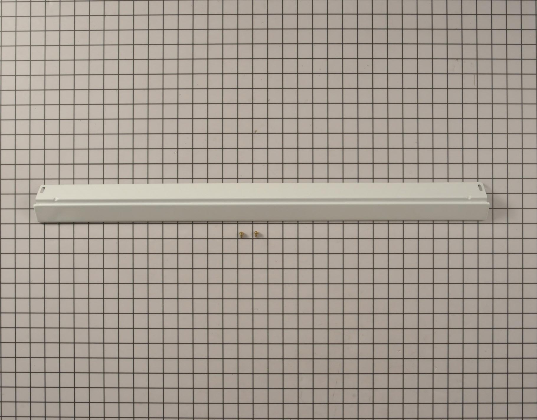 GE Range/Stove/Oven Part # WB07T10681 - Trim Piece