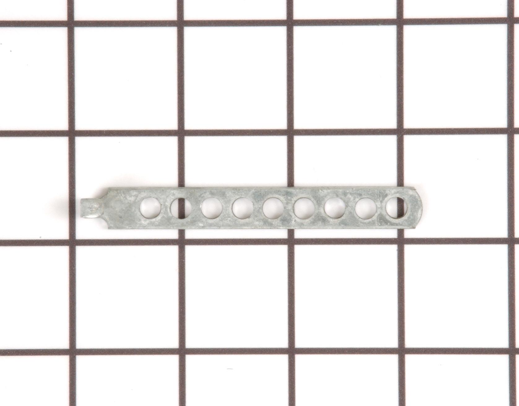 Kenmore Dryer Part # WP308125 - Bracket