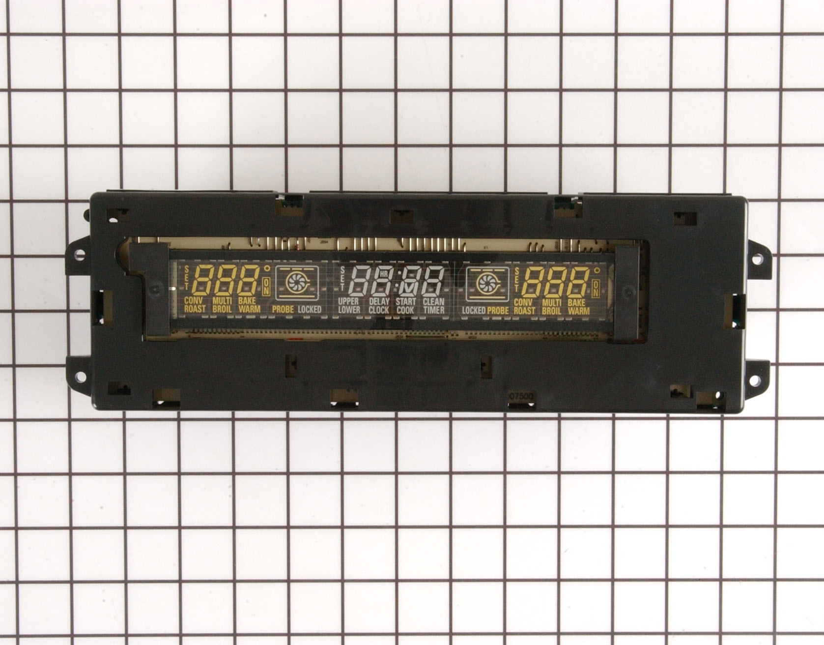 GE Range/Stove/Oven Part # WB27T10445 - Oven Control Board