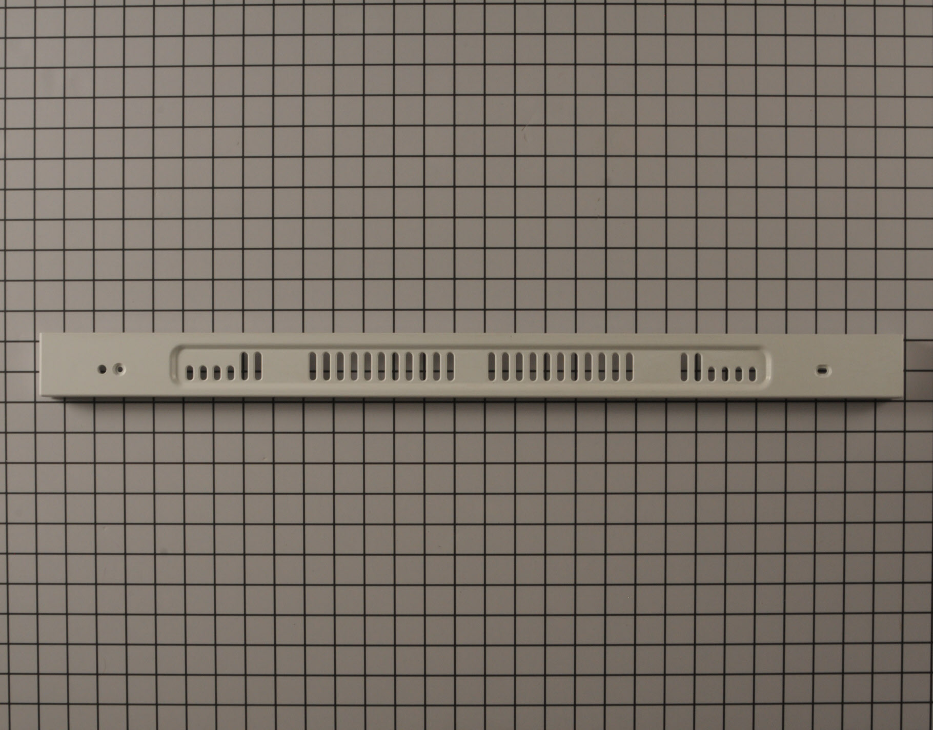 Amana Range/Stove/Oven Part # W10817433 - Air Grille