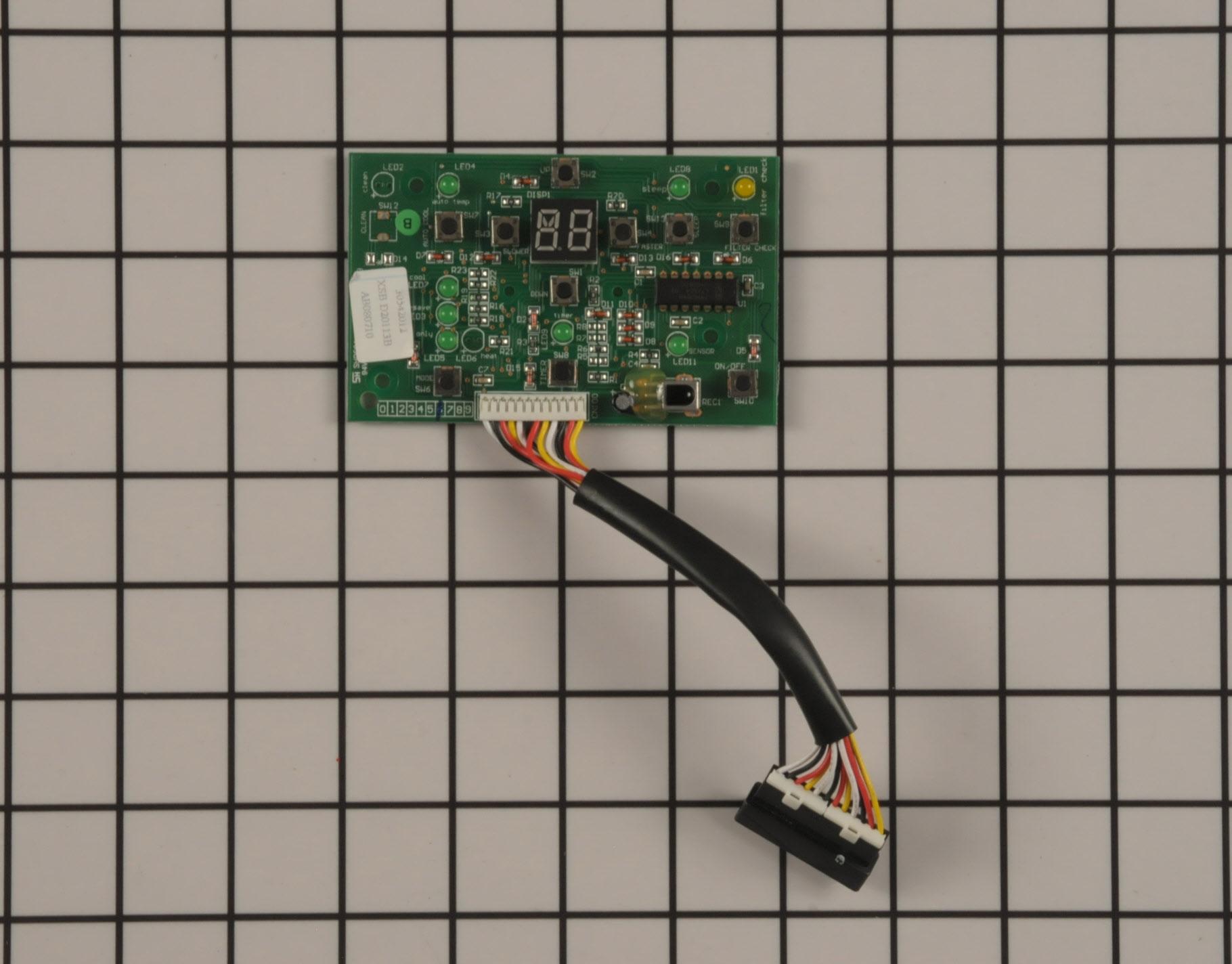 Frigidaire Air Conditioner Part # 5304459241 - Control Board